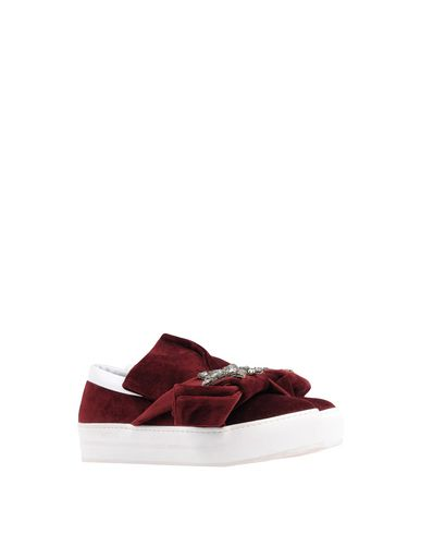 Bordeaux N° 21 N° 21 Sneakers SFn8Xf