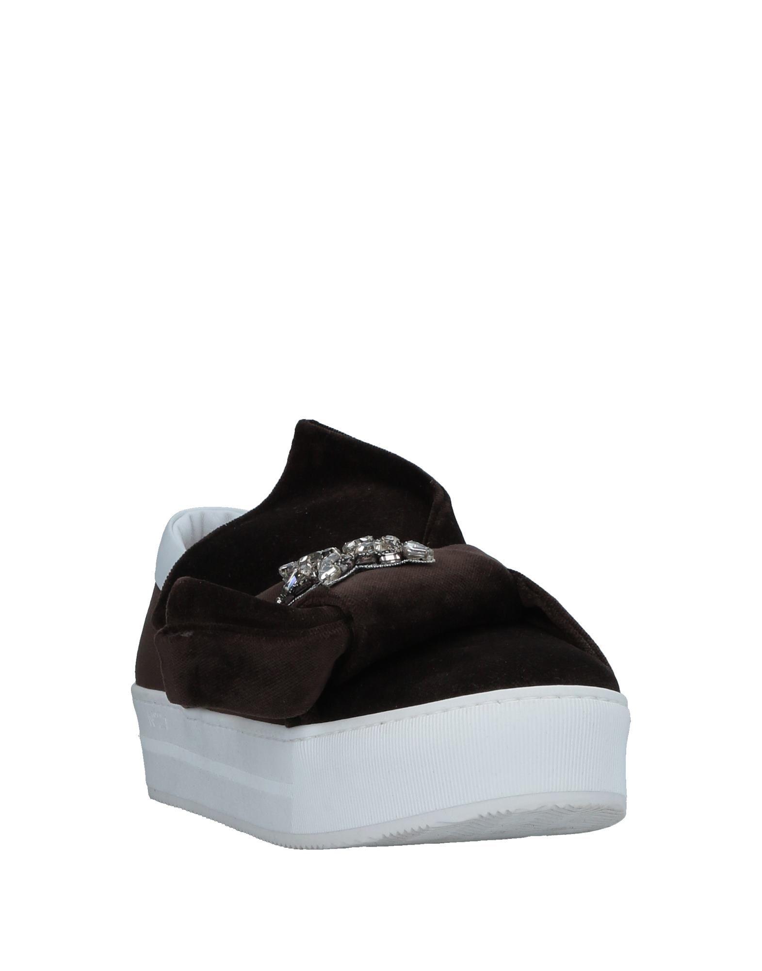 N° 21 Sneakers Damen Schuhe  11445438XHGünstige gut aussehende Schuhe Damen c8e299
