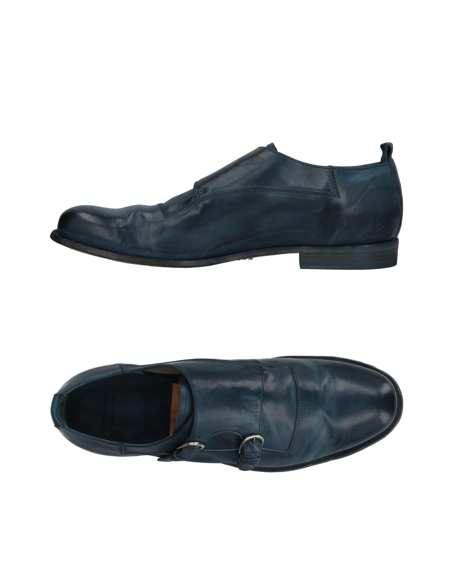 Officine Creative Italia Mokassins Herren  11445471GX Gute Qualität beliebte Schuhe