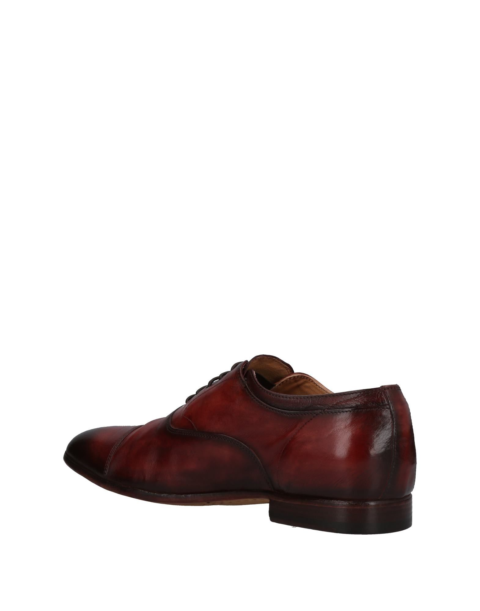 Officine Schuhe Creative Italia Schnürschuhe Herren  11445481OB Neue Schuhe Officine a684f4