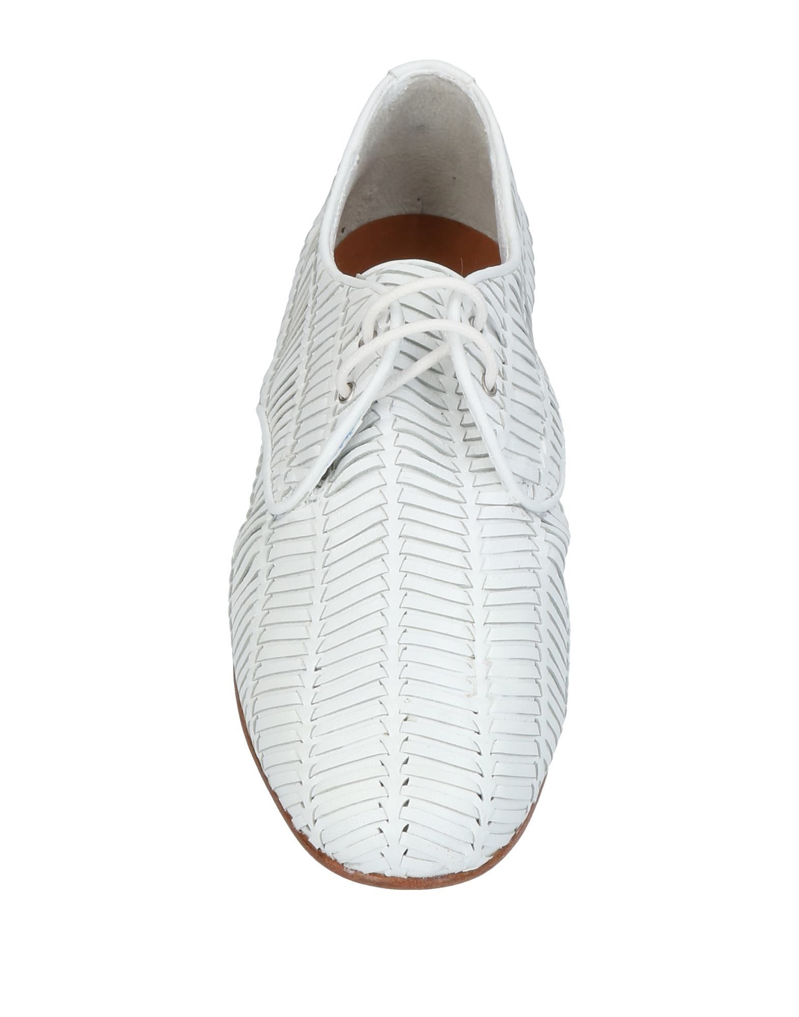 Chaussures À Lacets Naguisa Femme - Chaussures À Lacets Naguisa sur
