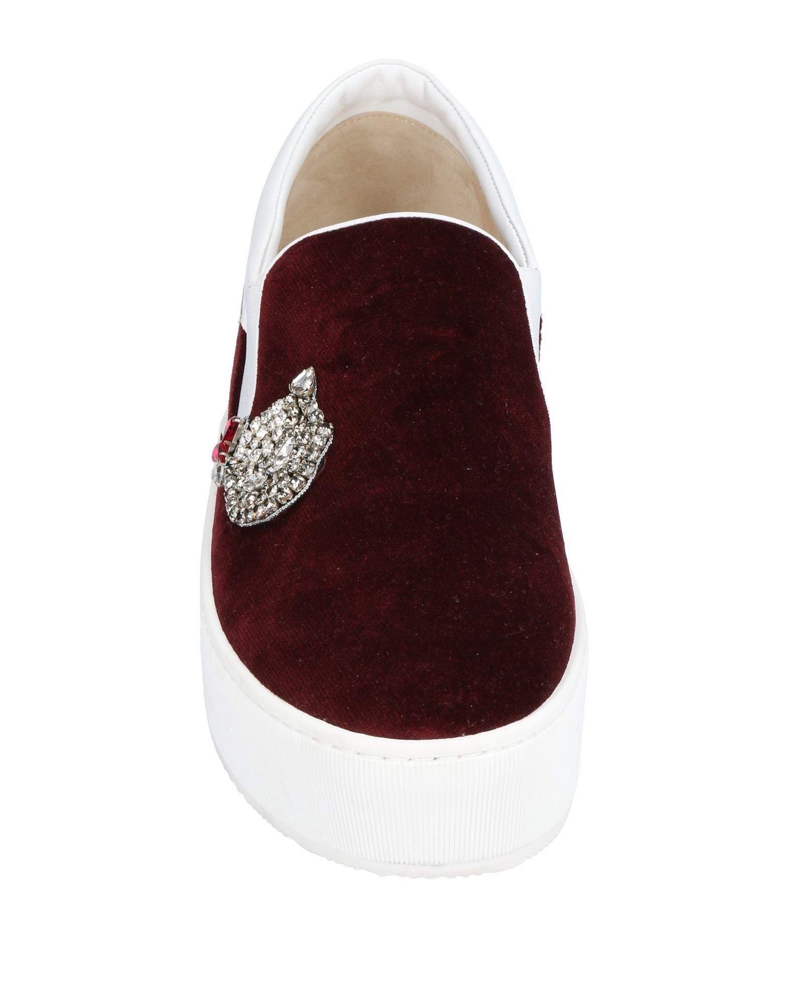 N° 21 Sneakers Schuhe Damen  11445498IF Beliebte Schuhe Sneakers 90afe1