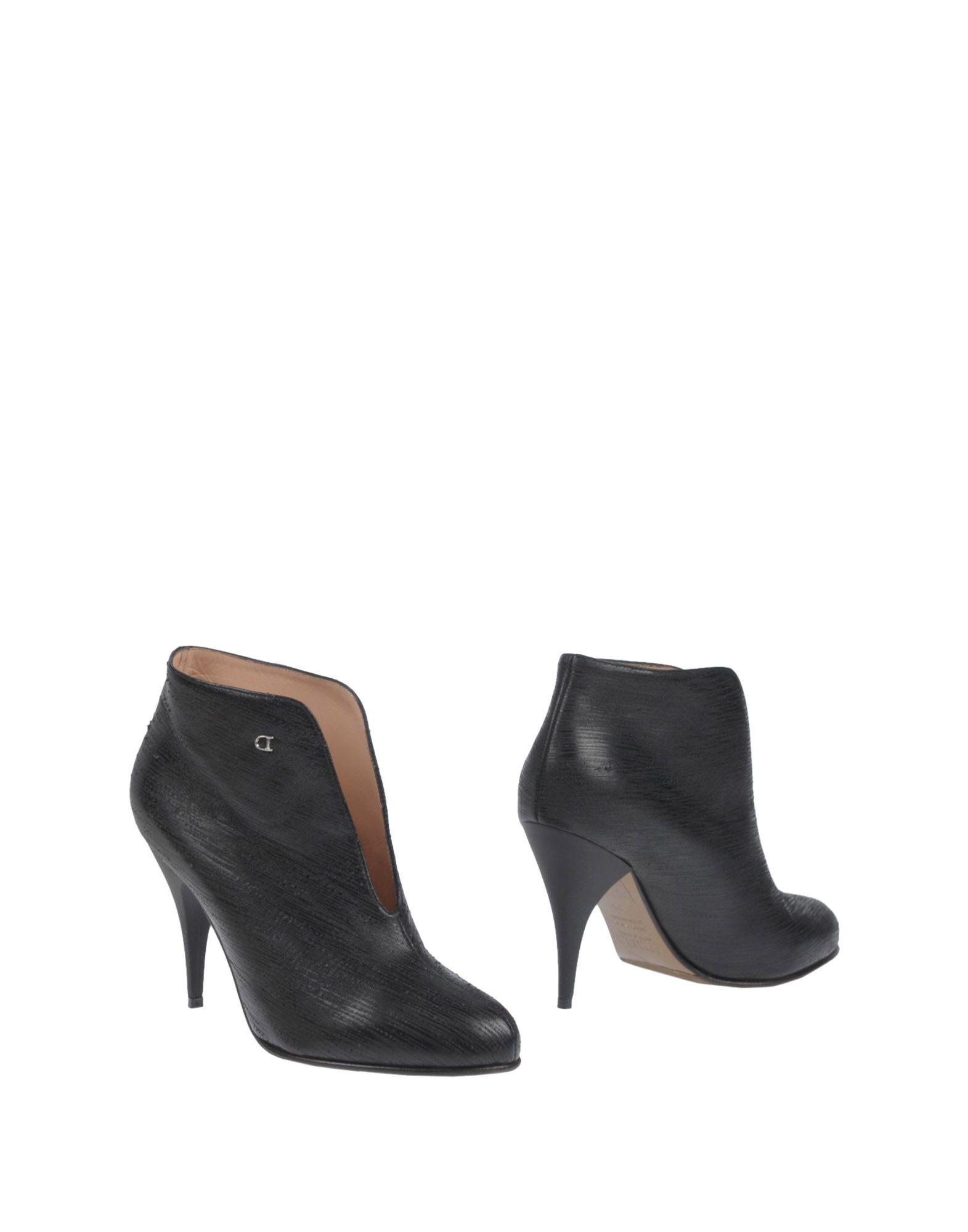 Stilvolle billige Schuhe Dibrera By Paolo Zanoli Stiefelette Damen  11445513KM