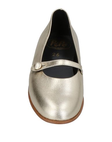 Vorbestellungsverkauf online Erscheinungsdaten PÈPÈ Ballerinas Kaufen Sie Ihre eigenen X62JCwJ