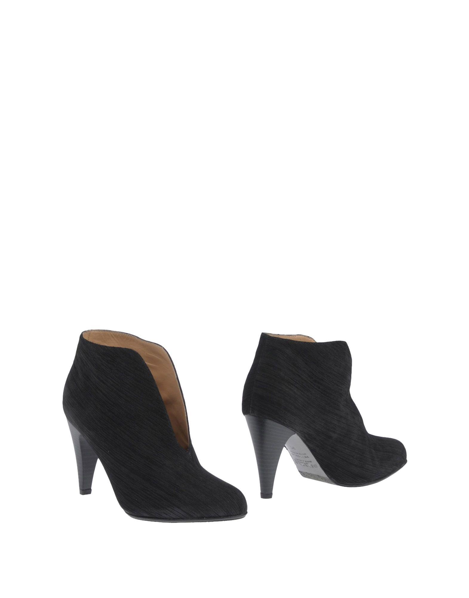 Stilvolle billige Schuhe Dibrera By Paolo 11445530RO Zanoli Stiefelette Damen  11445530RO Paolo 3b81b8