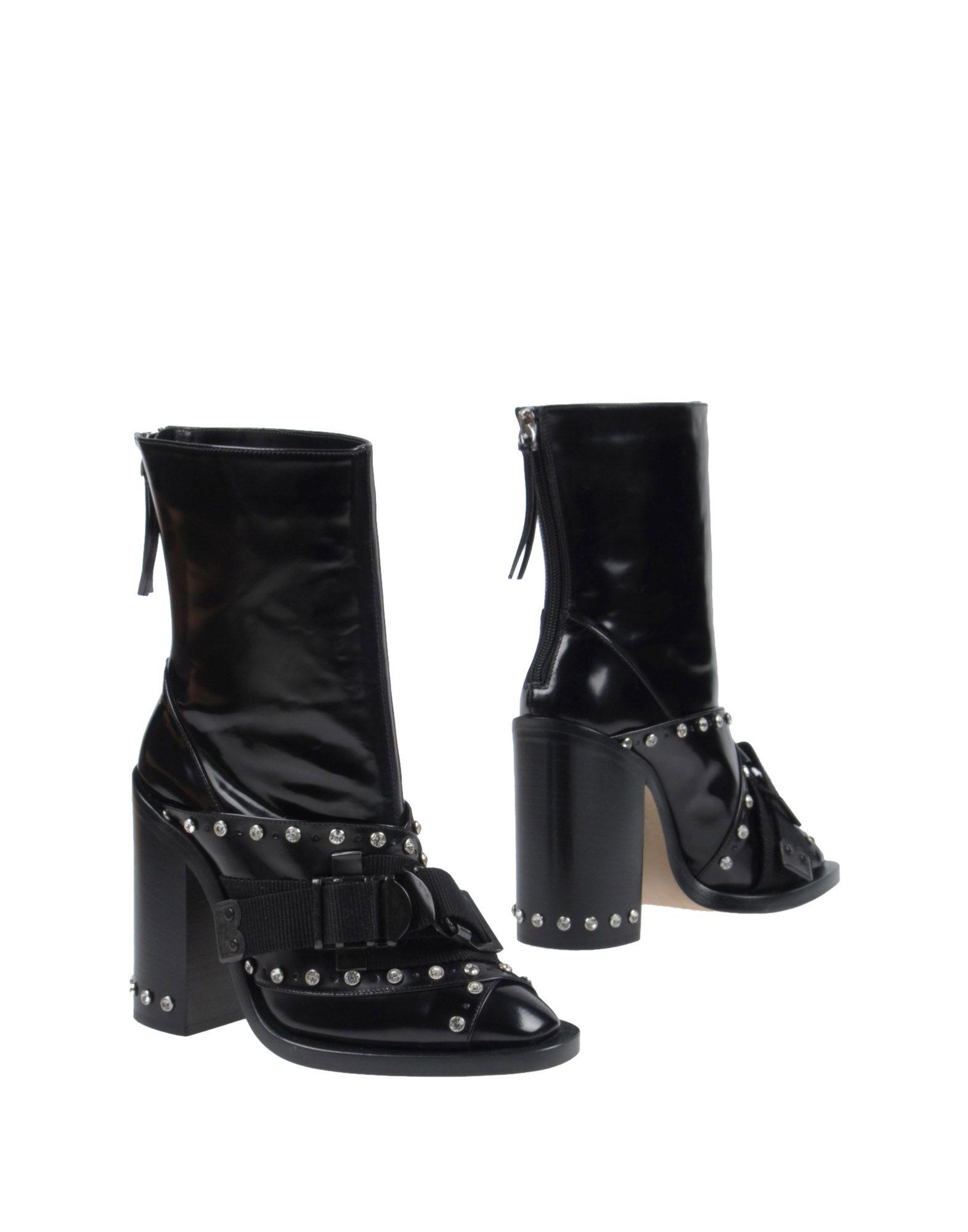 N° 21 Stiefelette Damen  11445555XAGünstige gut aussehende Schuhe