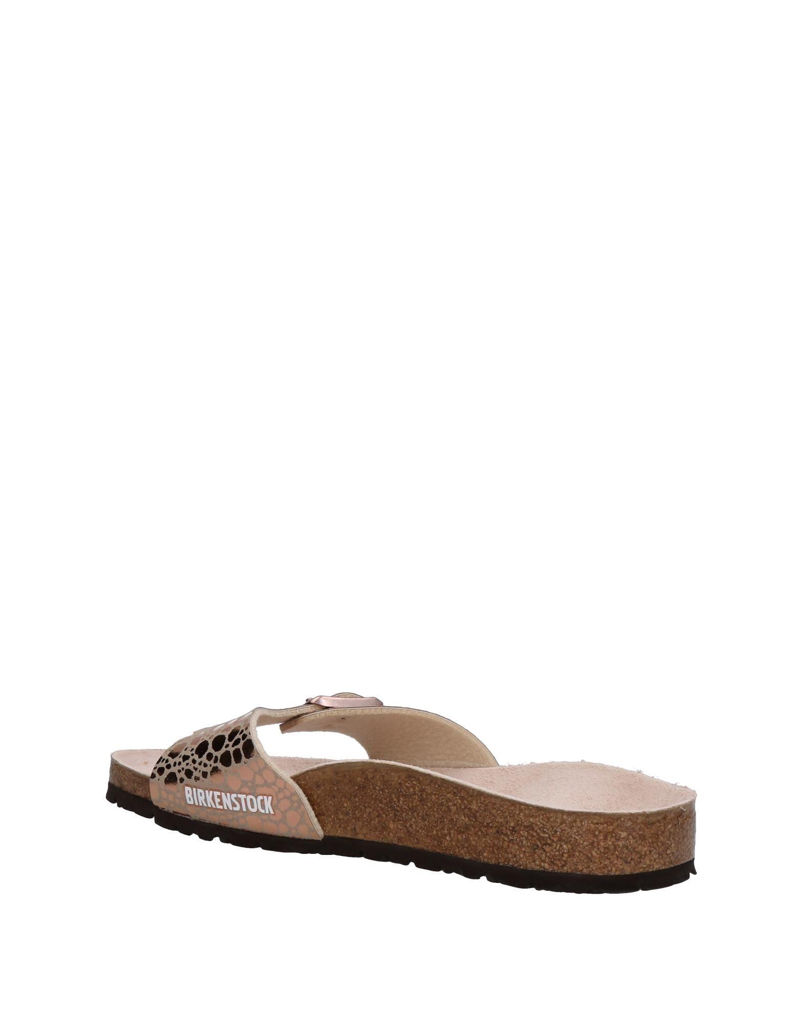 Birkenstock  Sandalen Damen  Birkenstock 11445564EN Heiße Schuhe 90dcae