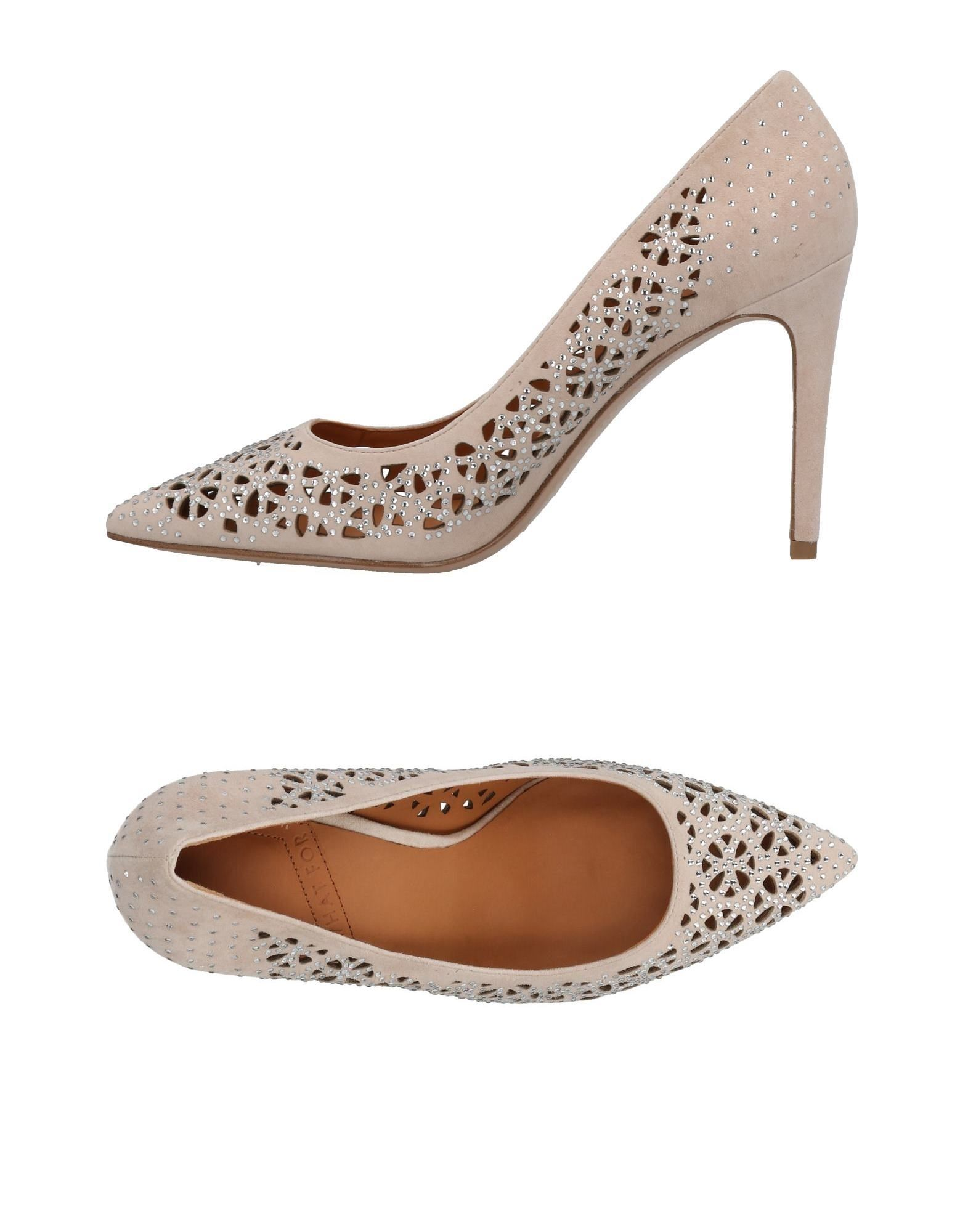 What For Pumps Damen  11445569MC Gute Qualität beliebte Schuhe