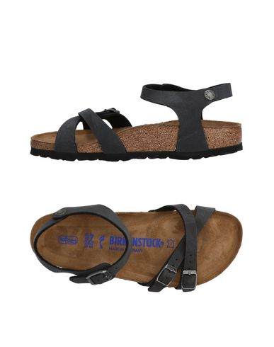 18b5166fb Birkenstock Sandals - Women Birkenstock Sandals online on YOOX ...