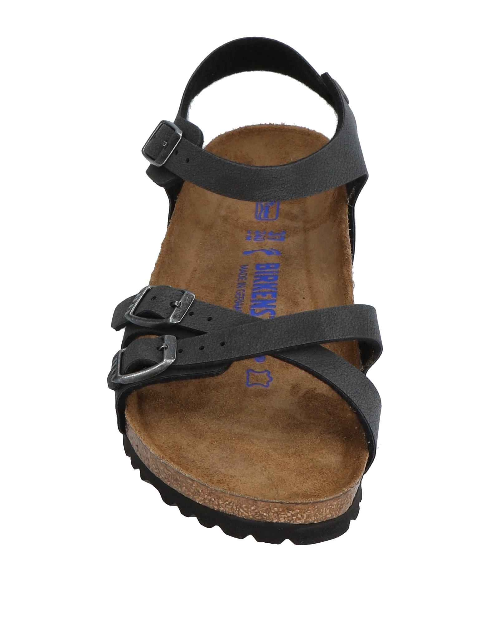 Birkenstock Sandalen Damen  11445578BU Gute Qualität beliebte Schuhe