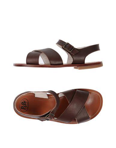 PÈPÈ Sandalen Rabatt Shop-Angebot Preiswerte Art Und Stil ccjoRA3IS