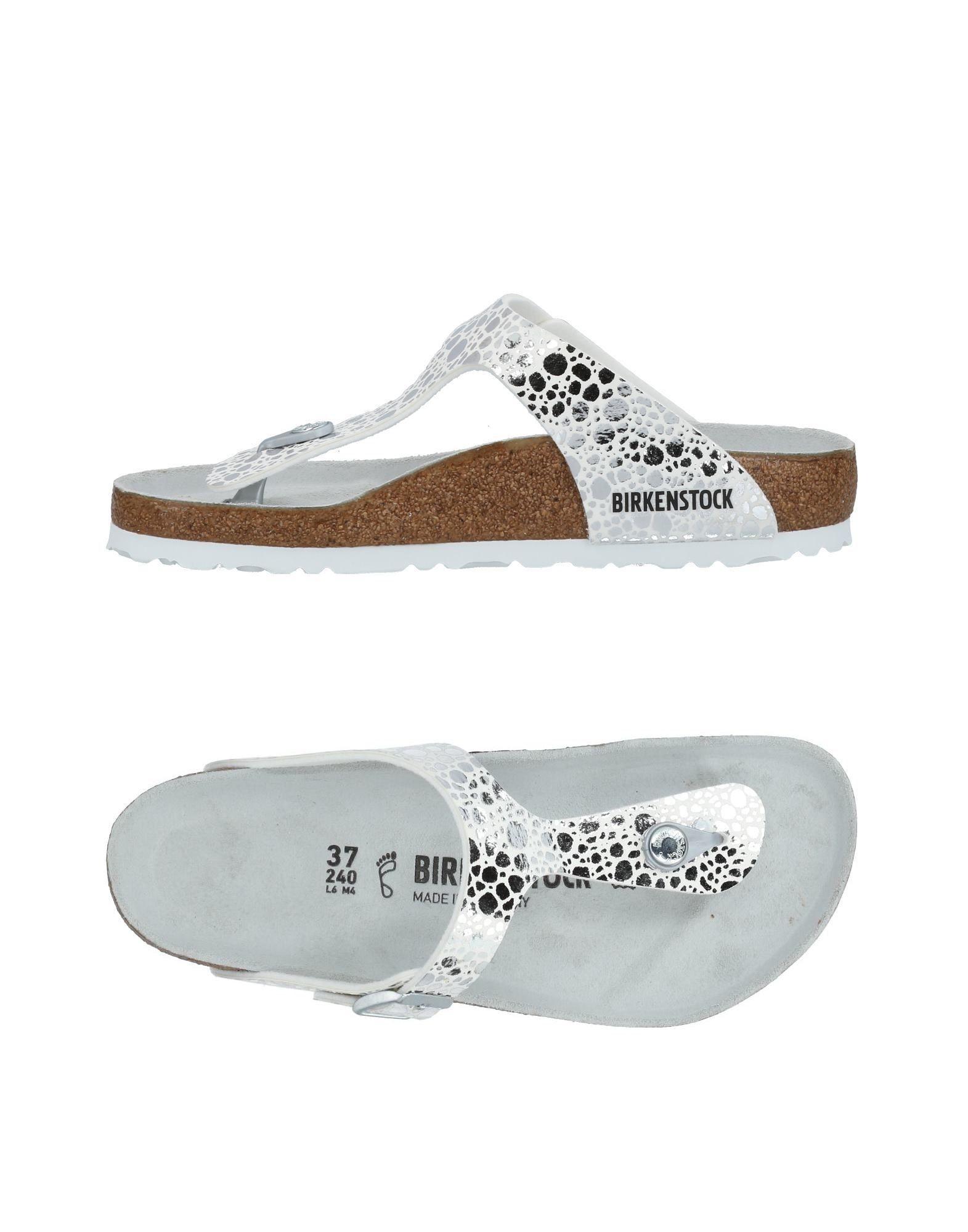Birkenstock Dianetten Damen  11445613XT Gute Qualität beliebte Schuhe