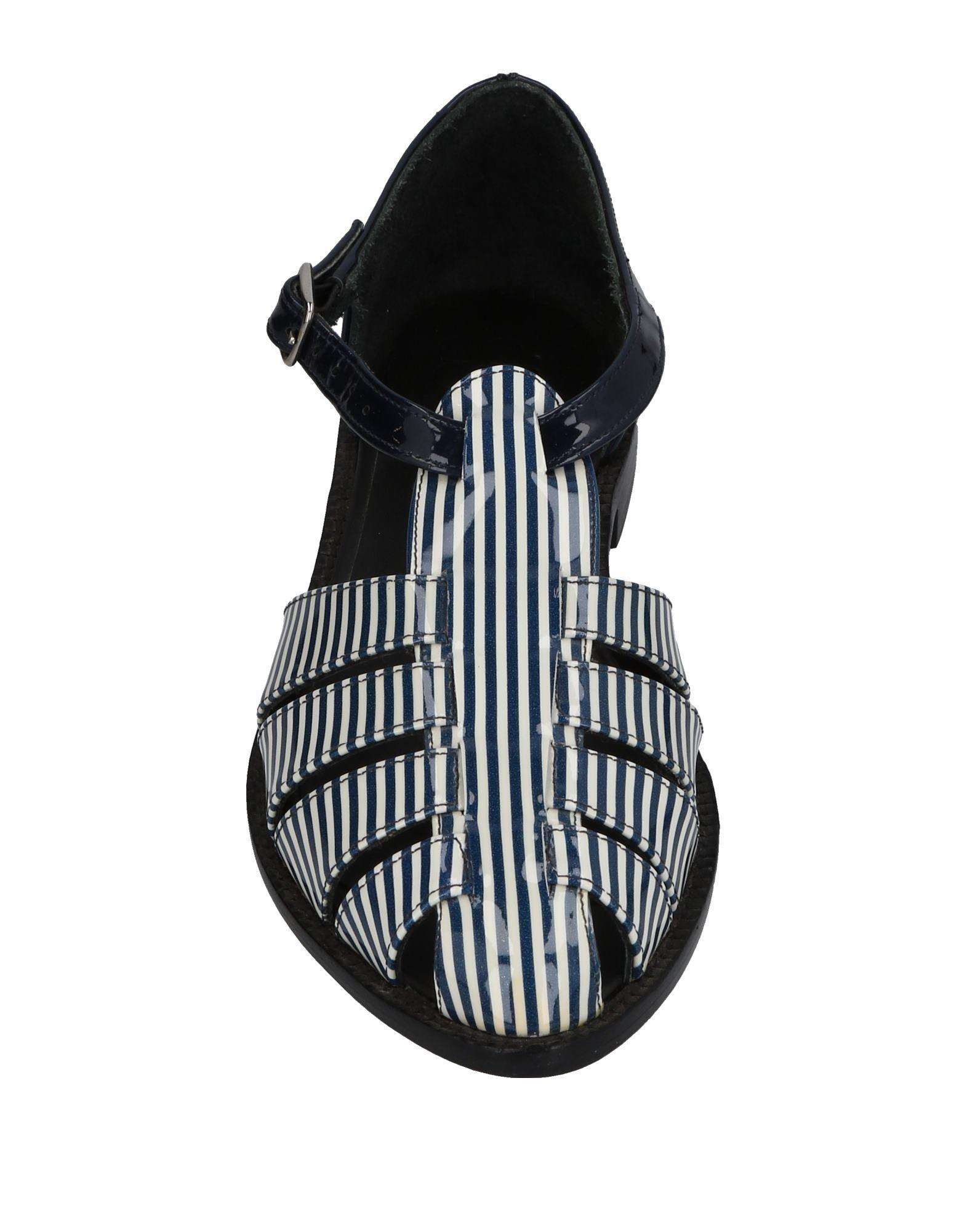 Sandales Naguisa Femme - Sandales Naguisa sur