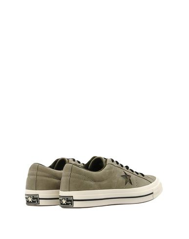 CONVERSE OX CONVERSE ALL ONE UTILITY Sneakers ALL CAMO STAR STAR fqOnd
