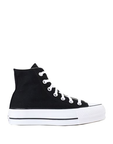 CTAS HI LIFT CLEAN CORE CANVAS - FOOTWEAR - High-tops & sneakers Converse tNuxpNbz