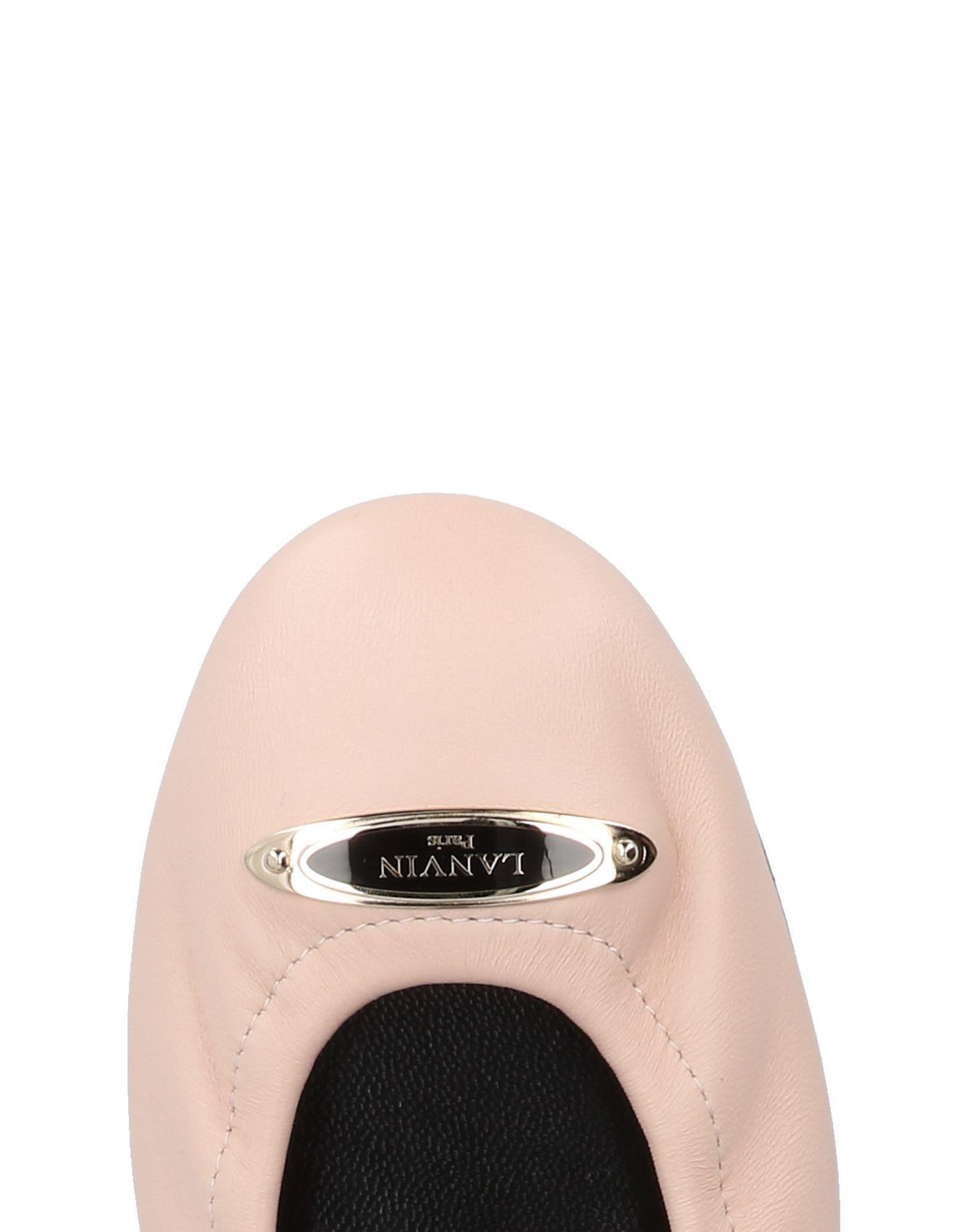 Lanvin Ballerinas Damen Heiße  11445704EM Heiße Damen Schuhe 892a36