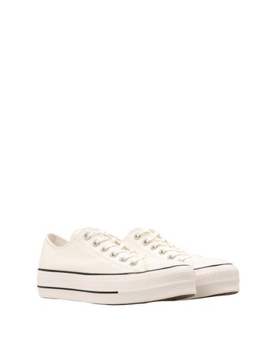 des converse all star dec ox lever lever lever propre tennis femmes yoox converse all star de baskets en ligne 11445708ur royaume uni - 3a34c8