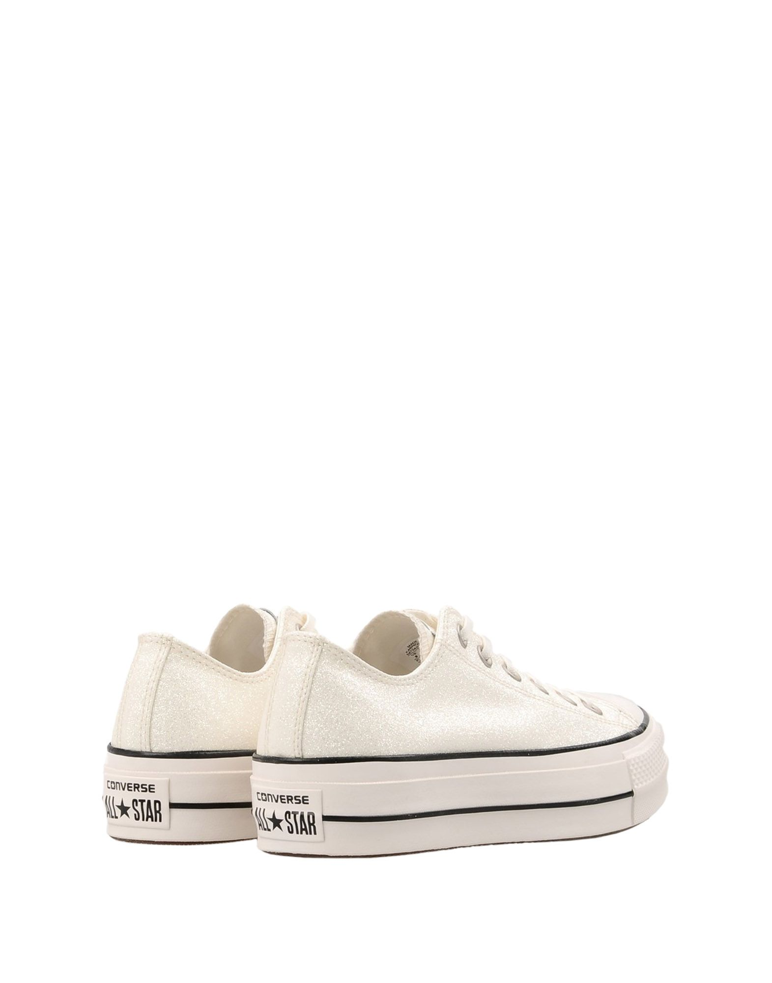 Sneakers Converse All Star Ctas Ox Lift Clean - Femme - Sneakers Converse All Star sur