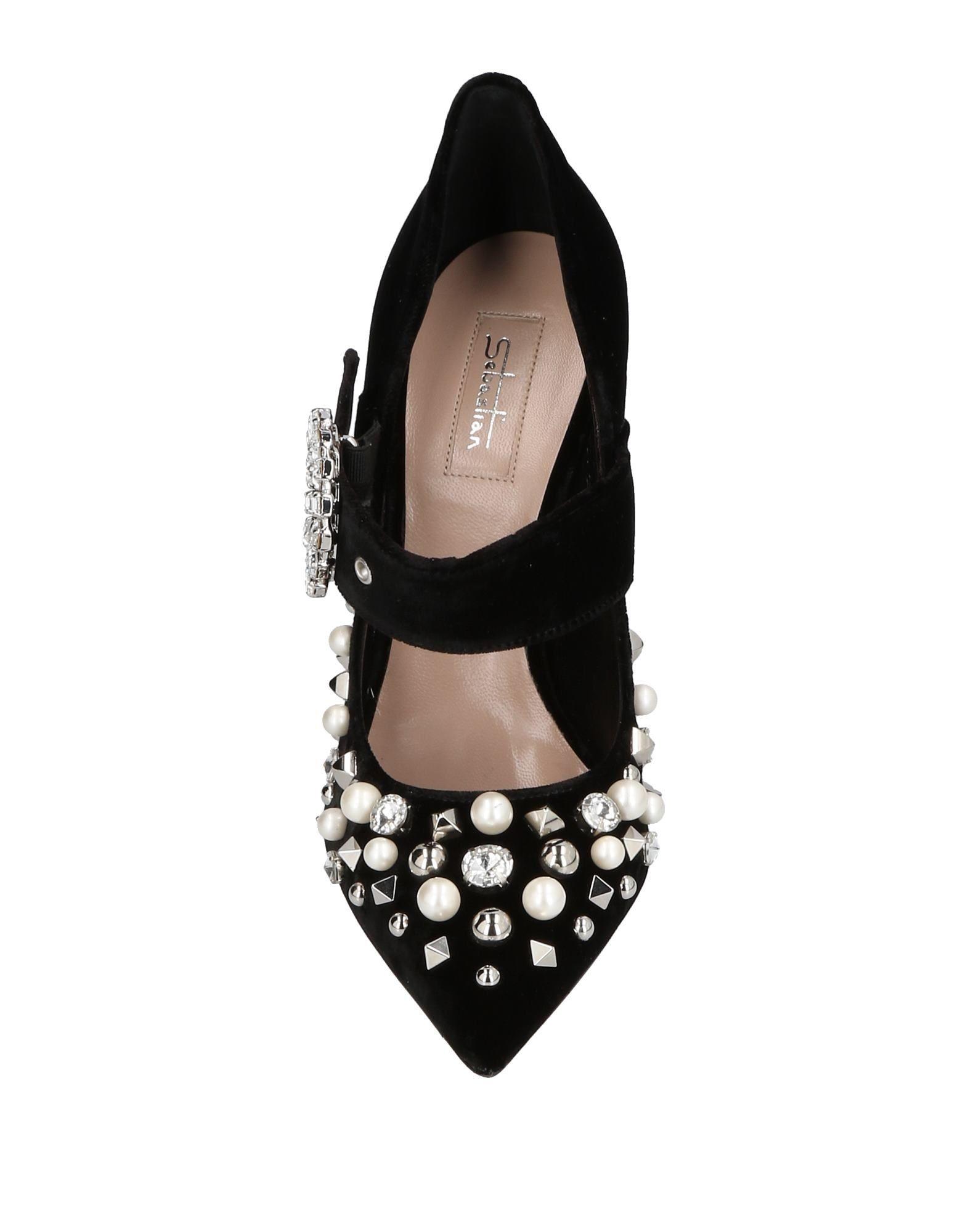 Sebastian gut Pumps Damen  11445718SNGünstige gut Sebastian aussehende Schuhe 4ba7d8