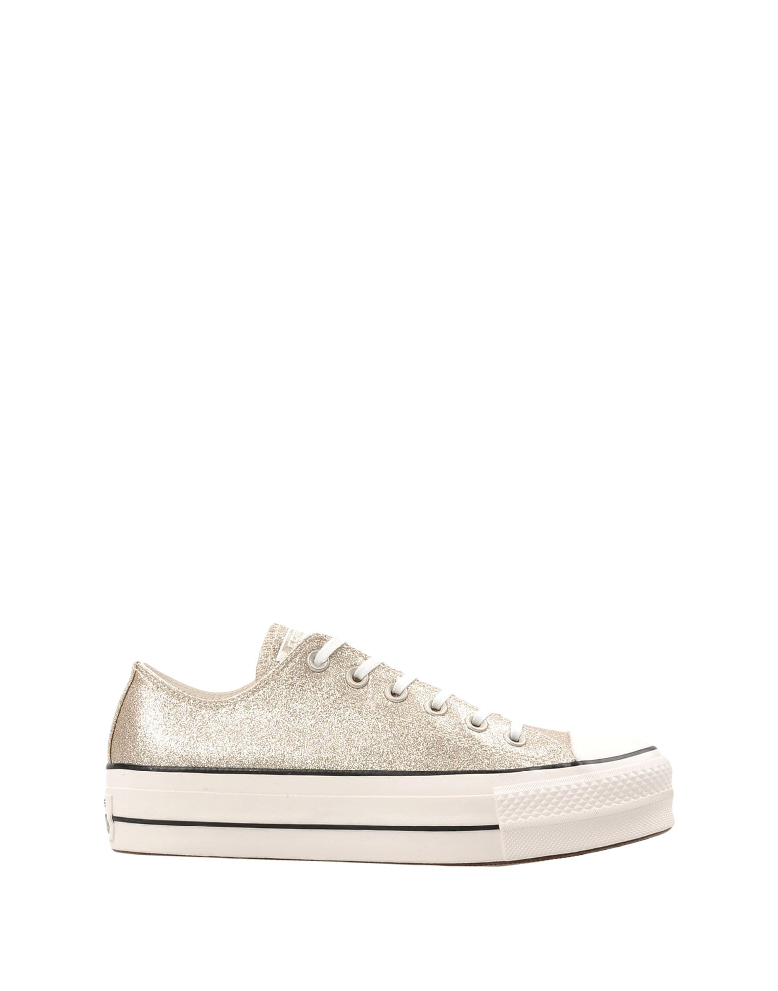Converse All Star Ctas Ox Ox Ox Lift Clean - Sneakers - Women Converse All Star Sneakers online on  United Kingdom - 11445730DT 94a135