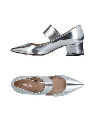 fc858e76 Zapato De Salón Sebastian Mujer - Salones Sebastian en YOOX - 11445731XX