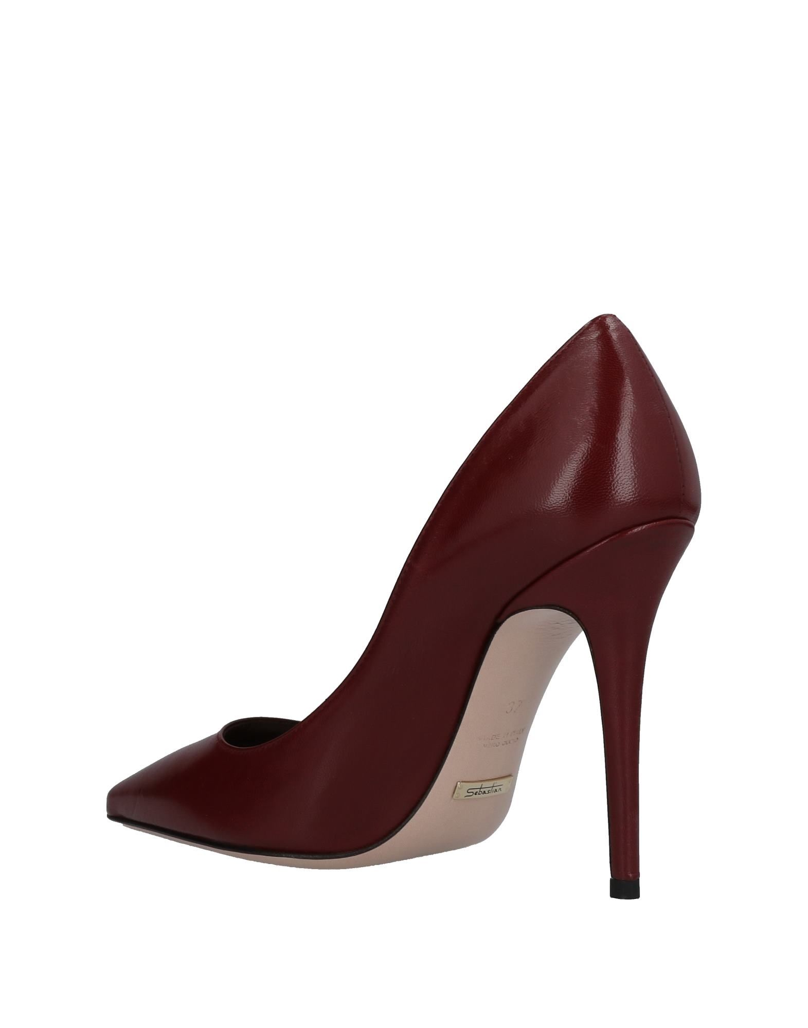 Haltbare Mode billige Schuhe Sebastian Pumps Damen  11445739MH 11445739MH 11445739MH Heiße Schuhe afcdb2