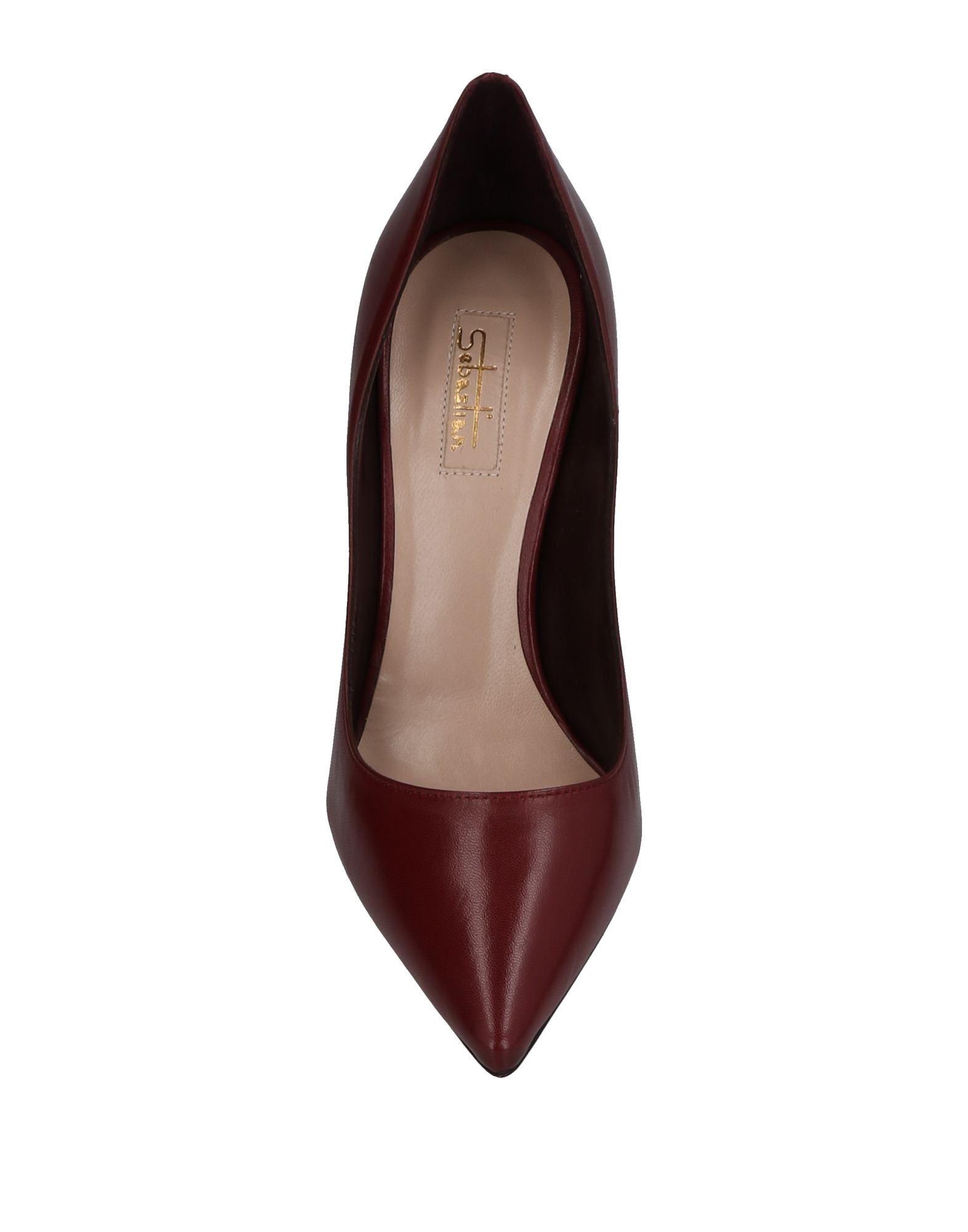 Sebastian Pumps Damen  11445739MHGut Schuhe aussehende strapazierfähige Schuhe 11445739MHGut acb236