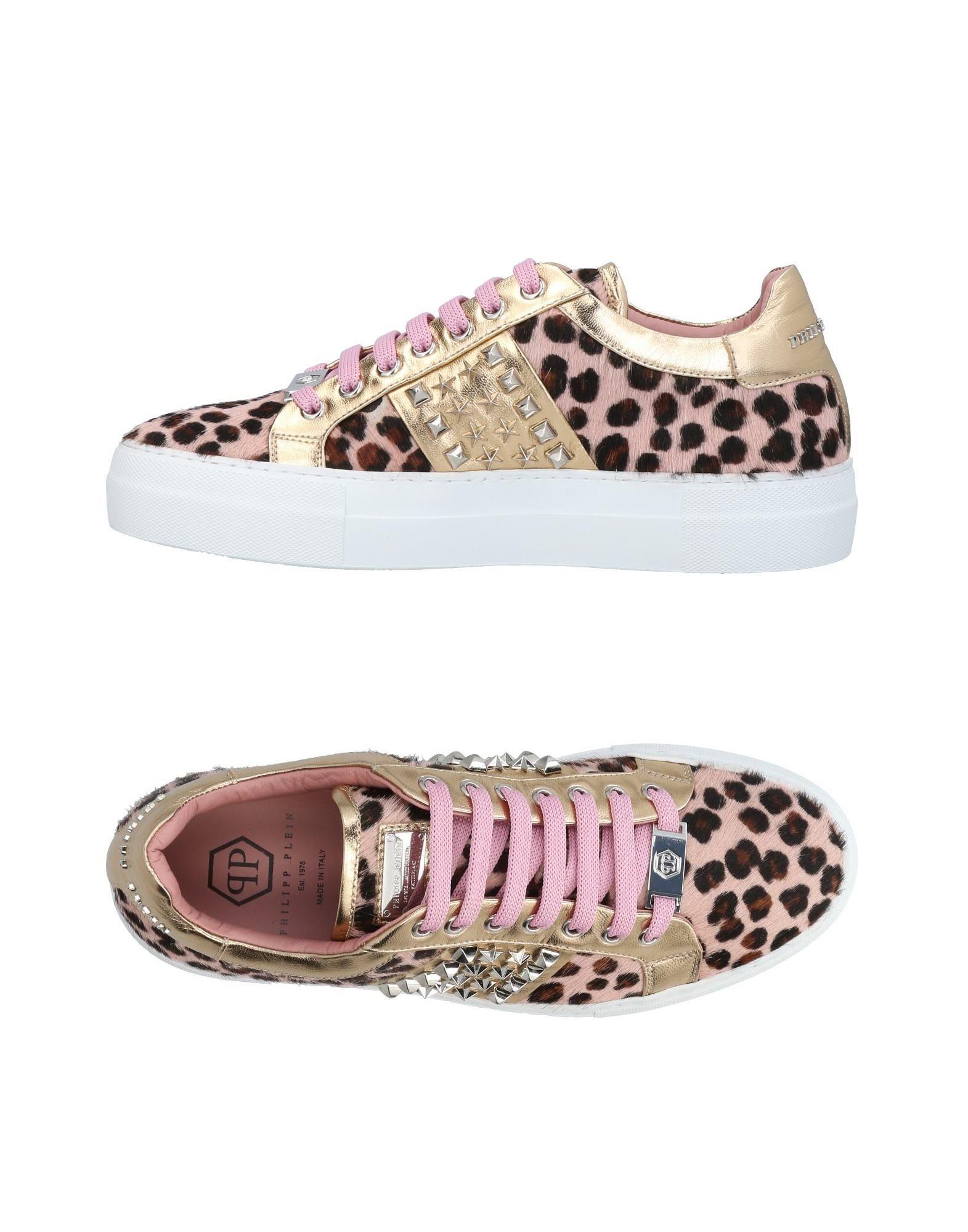 Sneakers Philipp Plein Donna - 11445746PC