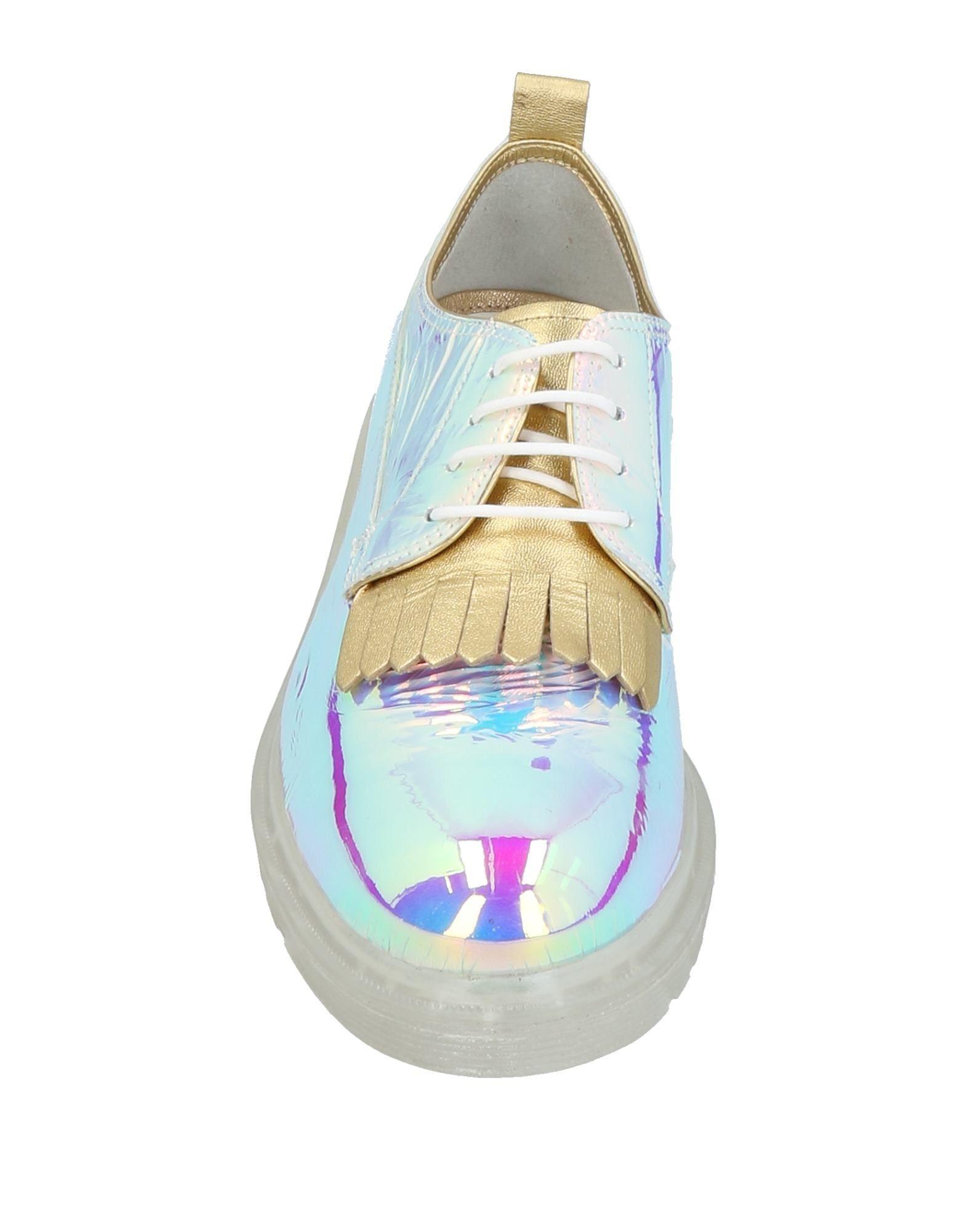 Rabatt echte Schuhe Le Qarant Schnürschuhe Herren  11445747DS