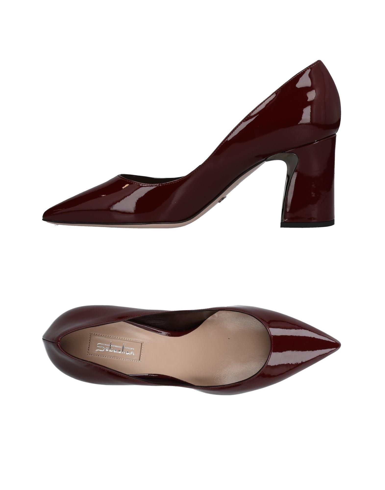 Rabatt Schuhe Sebastian Pumps Damen  11445751LQ