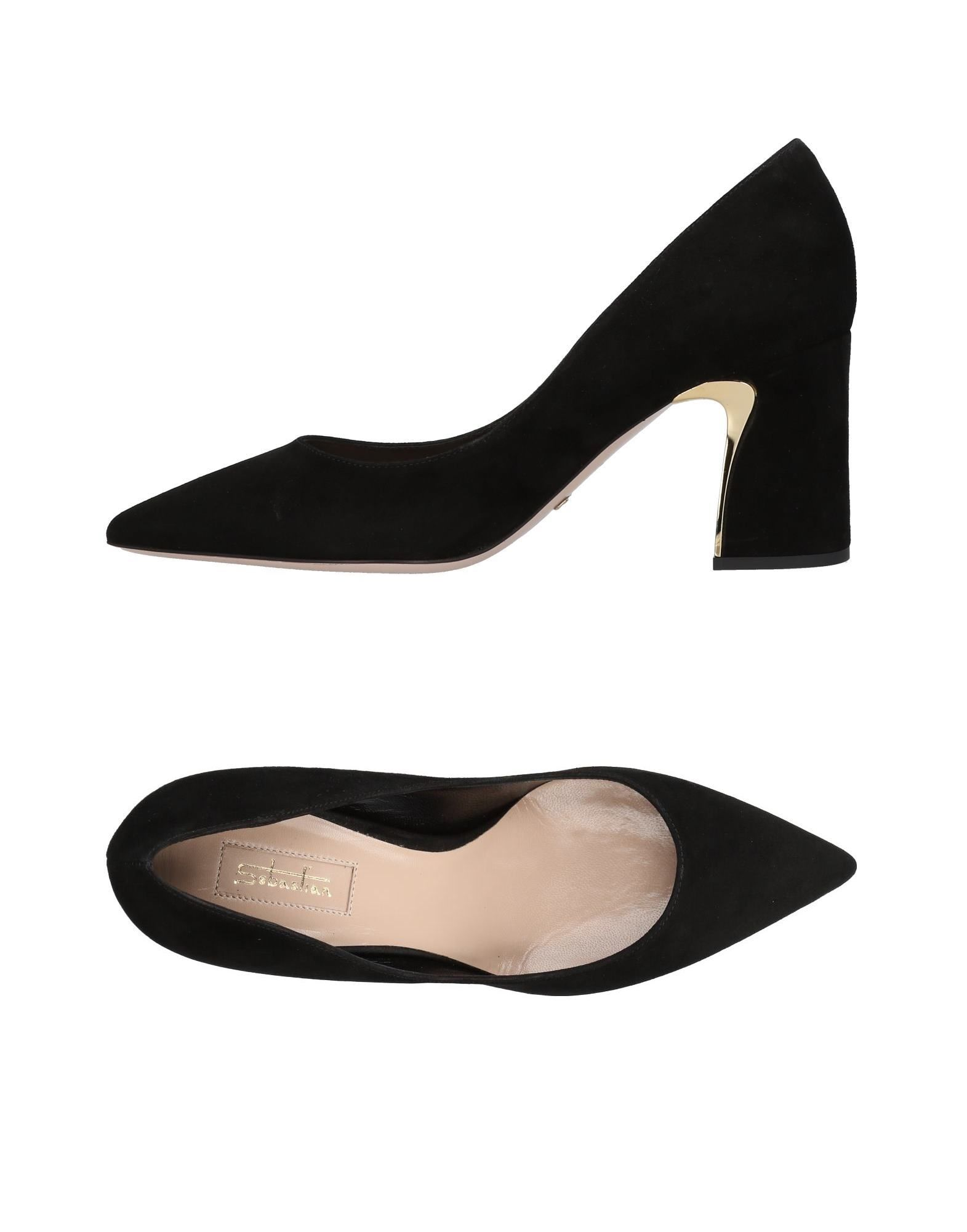 Haltbare Mode billige Schuhe Sebastian Pumps Damen  11445753BI Heiße Schuhe