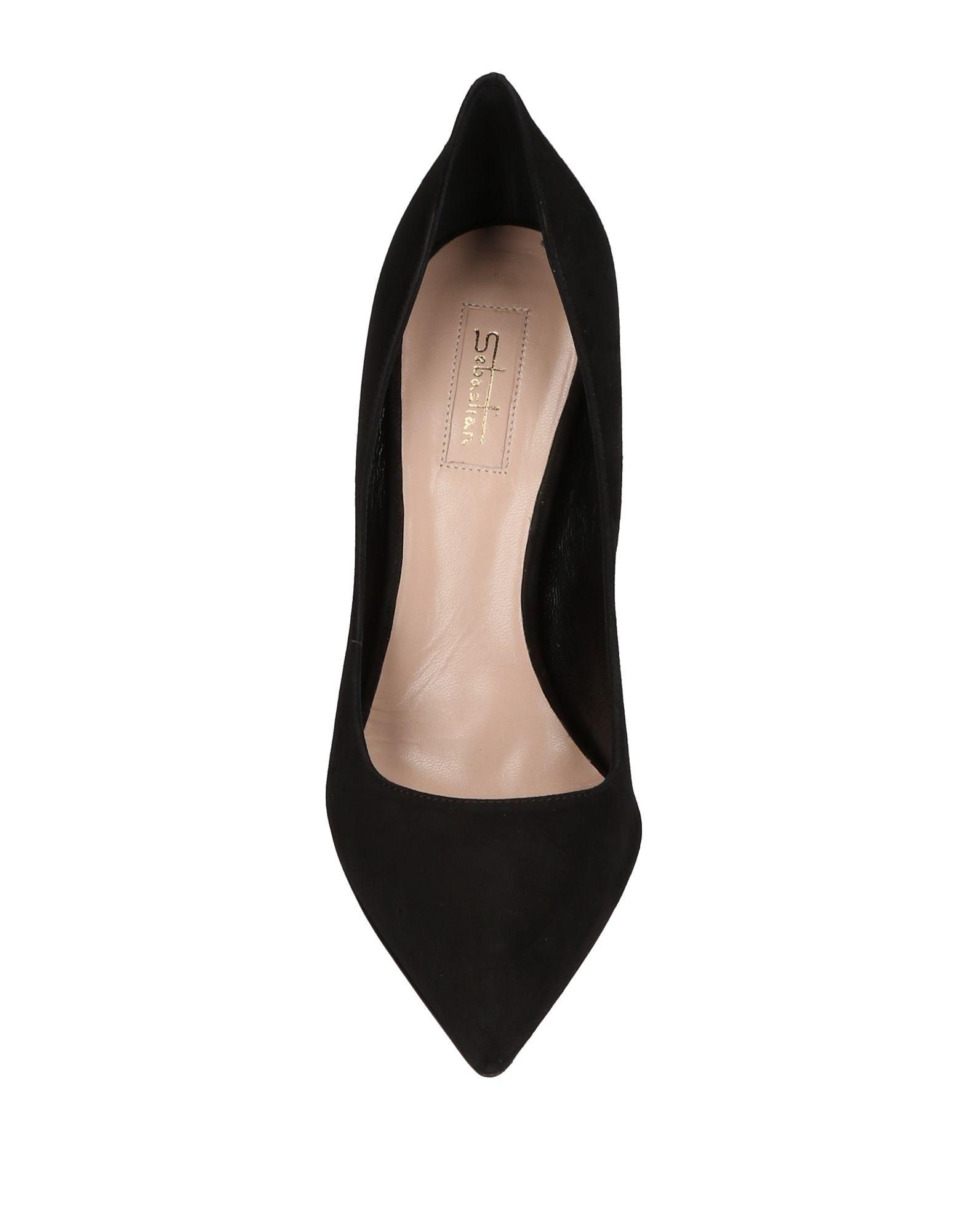 Rabatt Schuhe Sebastian Pumps Damen  11445764IH