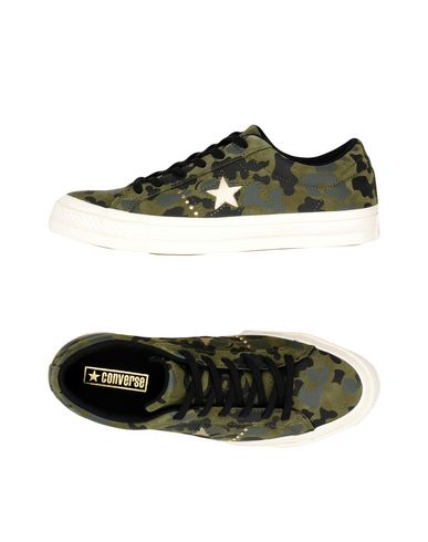 Converse All Star One Star Ox Gold Camo Sneakers & Deportivas Mujer JlZ4D6yE3