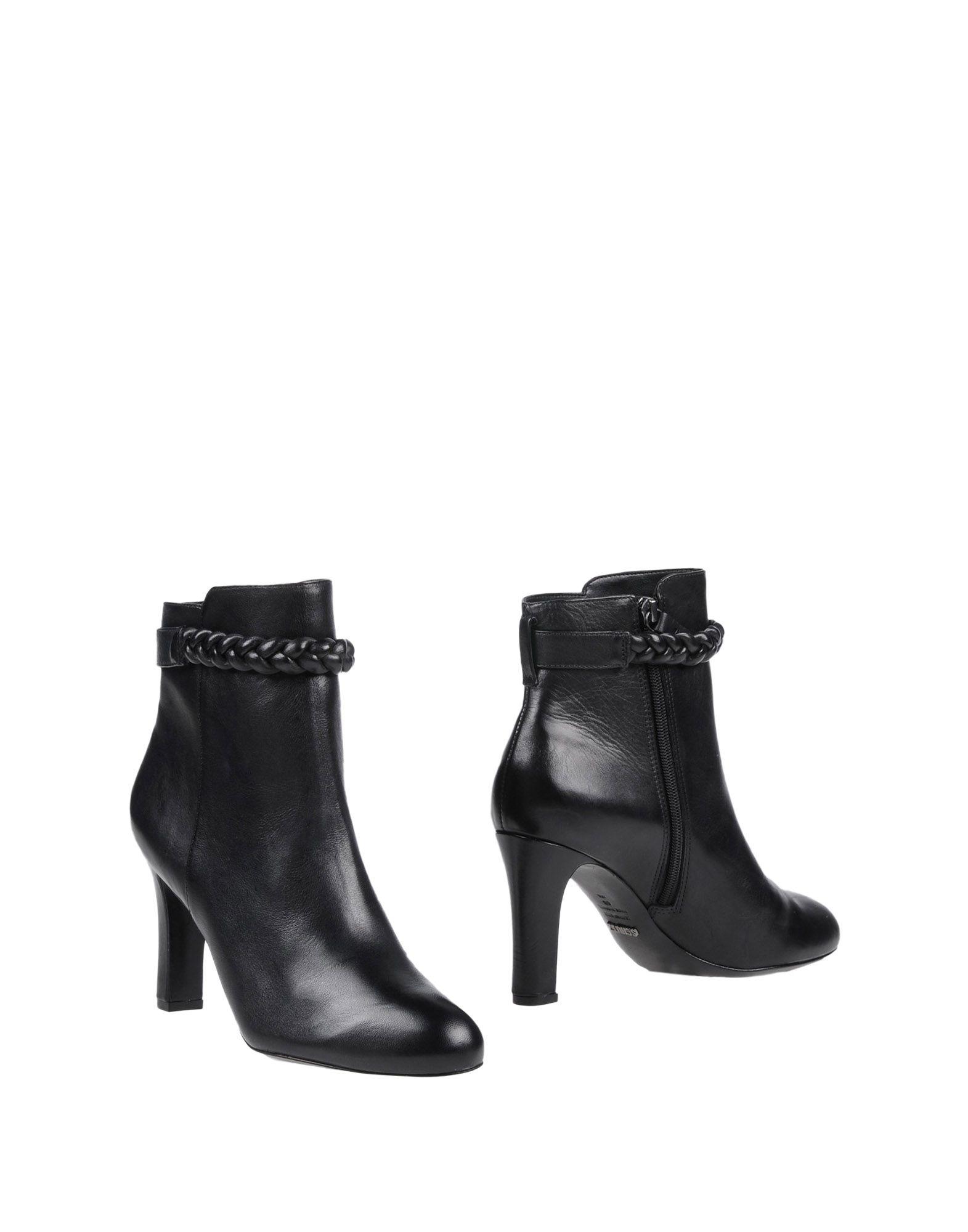 Gut um billige Schuhe zu tragenSchutz Stiefelette Damen  11445774NC