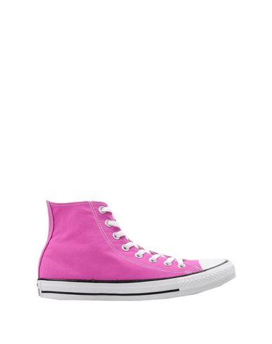 CONVERSE ALL STAR CTAS HI CANVAS SEASONAL COLORS Sneakers