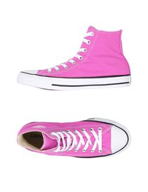 a10549e36ba8 Converse All Star Donna Collezione Primavera-Estate e Autunno ...