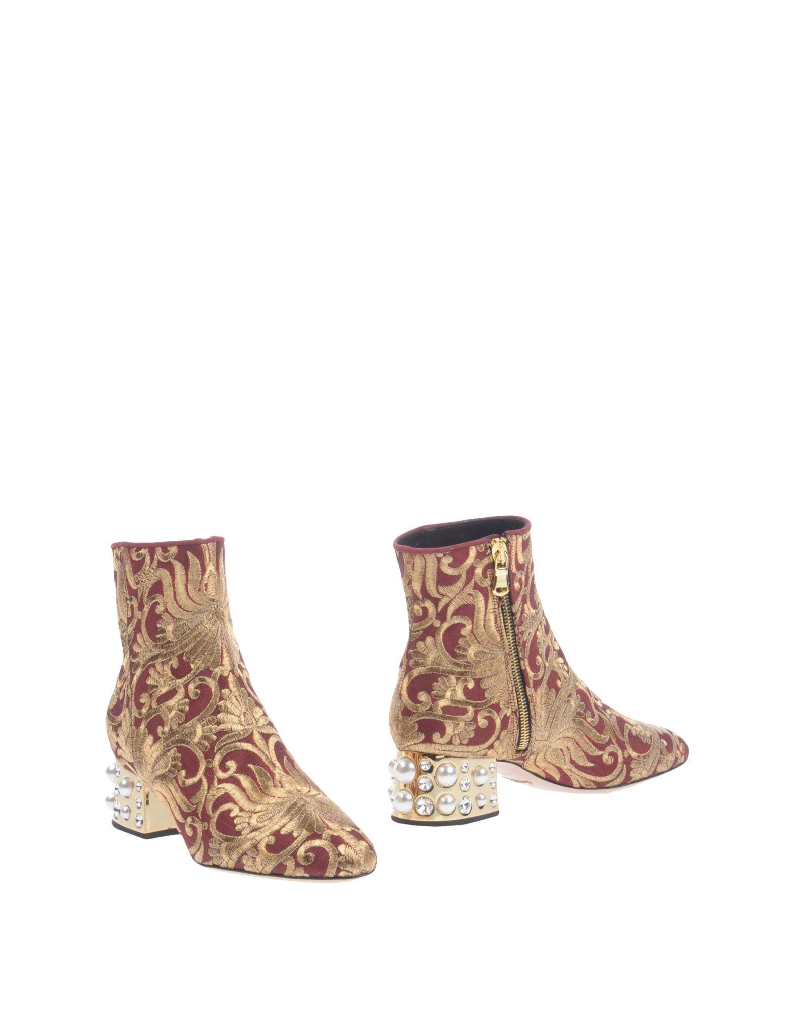 Sebastian Stiefelette Damen  11445794TNGünstige gut aussehende Schuhe