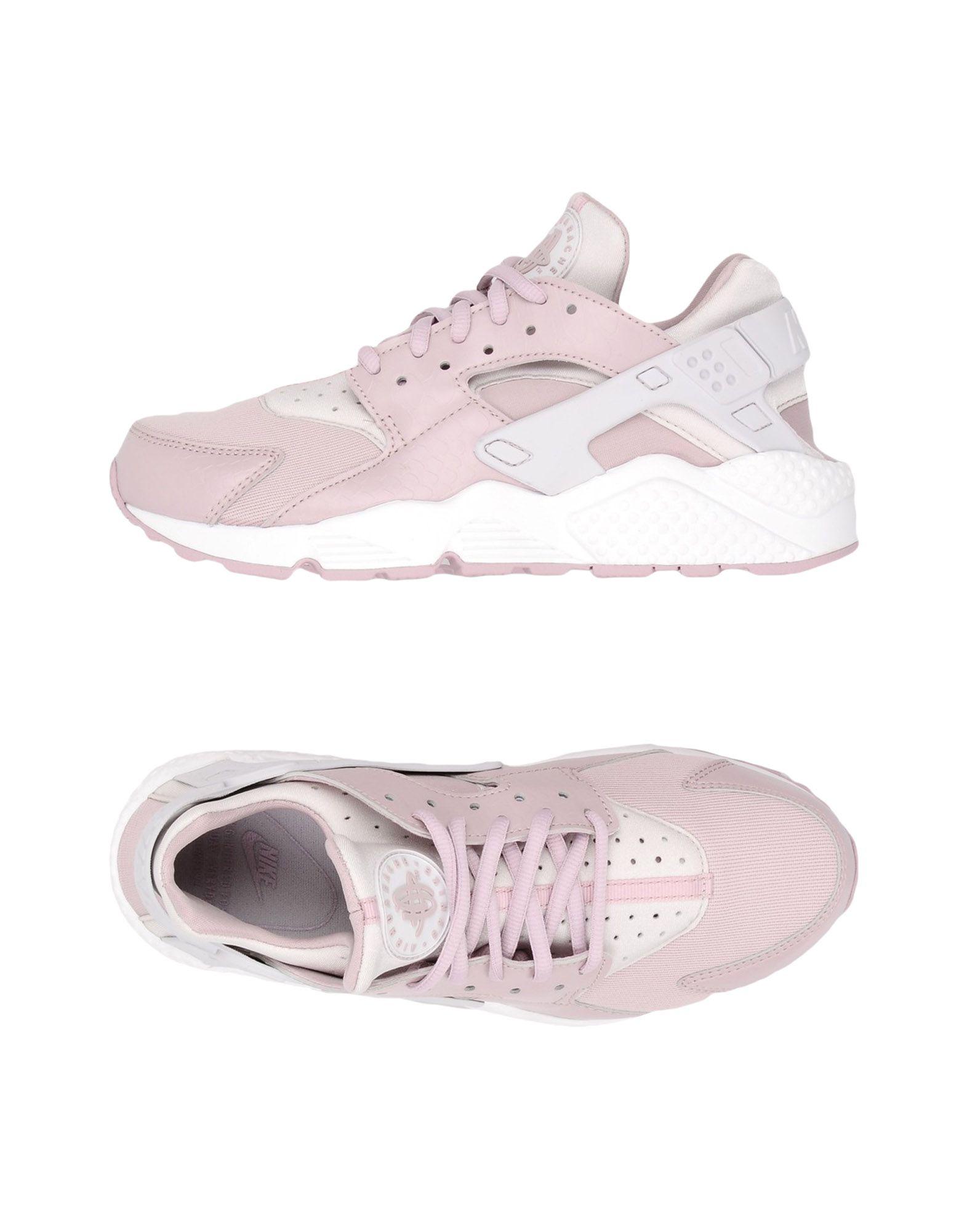 Sneakers Nike  Air Huarache Run - Donna - 11445799OQ