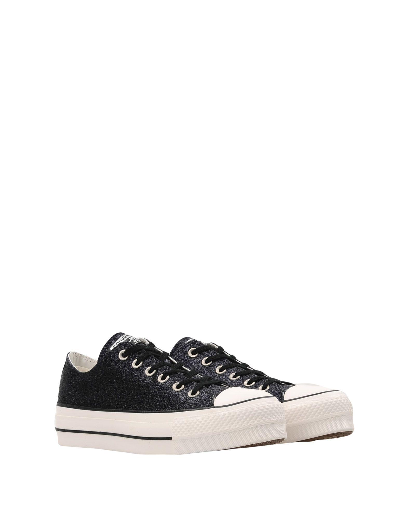 Converse All Clean Star Ctas Ox Lift Clean All  11445801CJ Gute Qualität beliebte Schuhe 8015cc