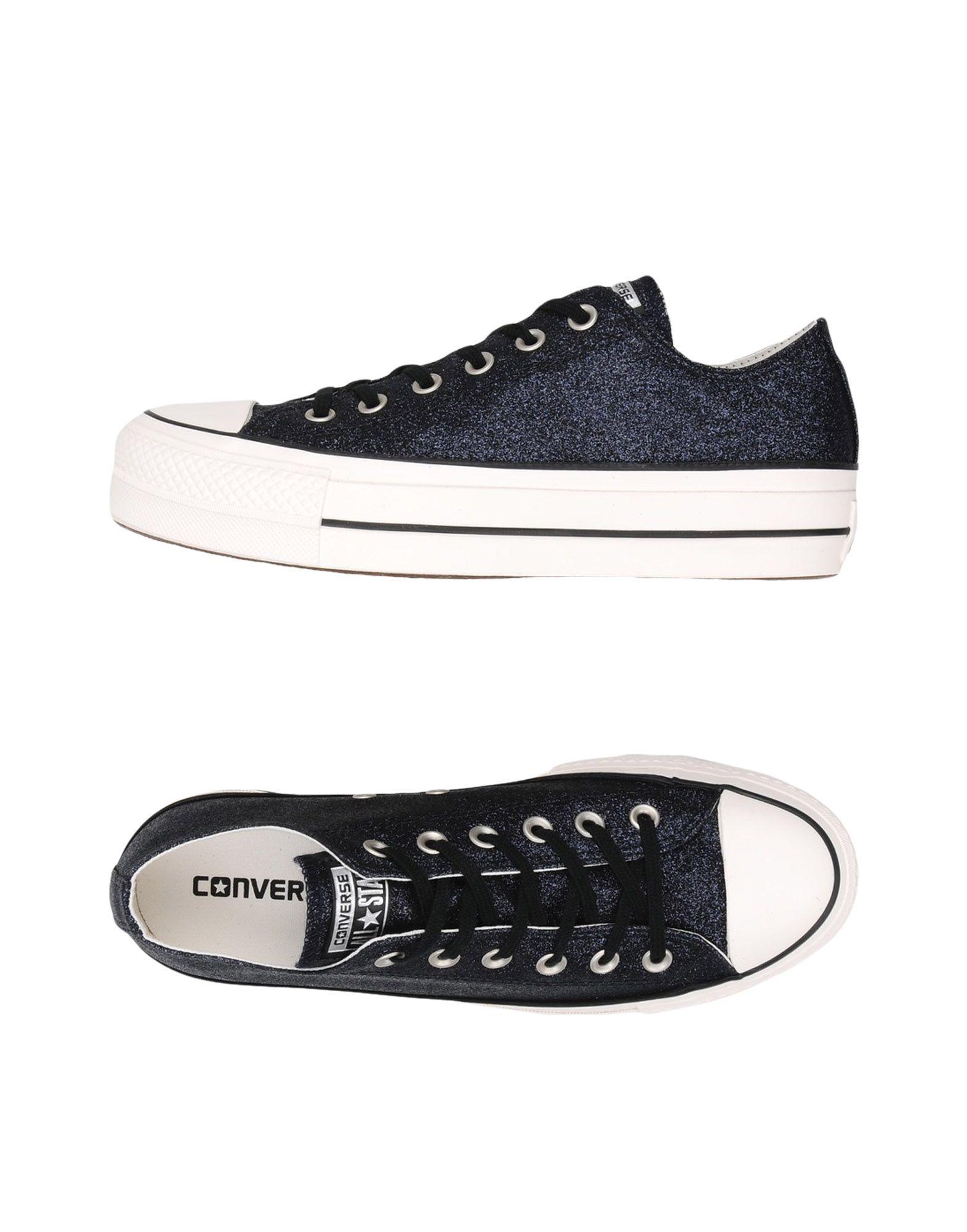 Converse All Star Ctas Ox Lift Clean  11445801CJ Gute Qualität beliebte Schuhe