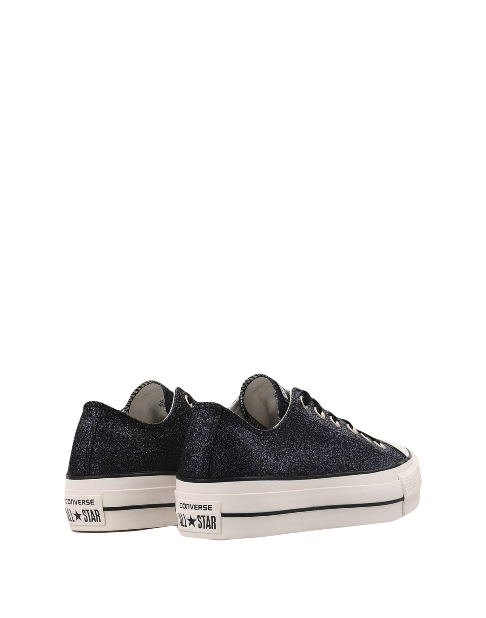 Converse All Gute Star Ctas Ox Lift Clean  11445801CJ Gute All Qualität beliebte Schuhe d7cbd3