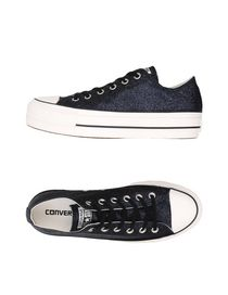 CONVERSE ALL STAR - Sneakers & Tennis shoes basse
