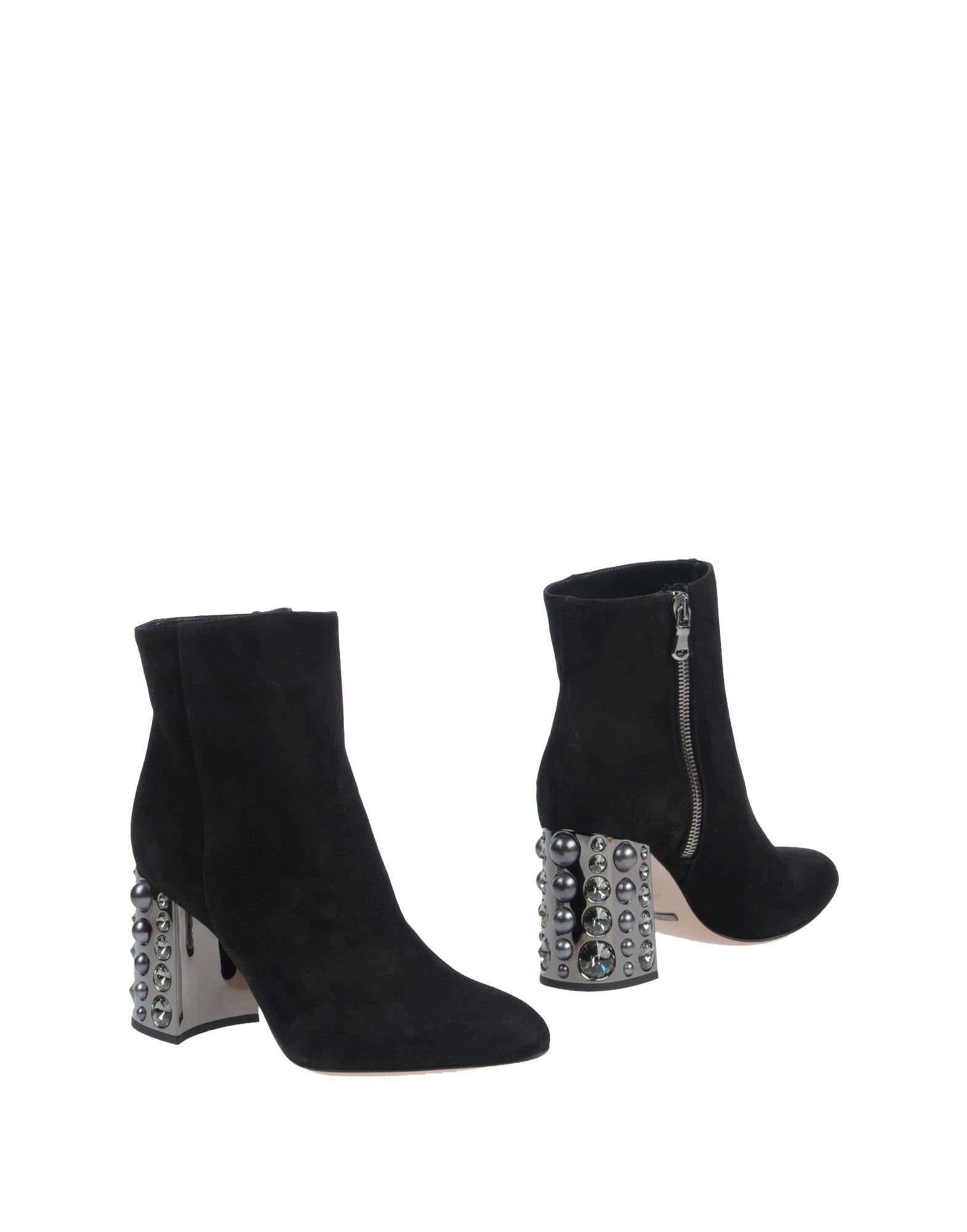Sebastian Stiefelette Damen  11445817IWGünstige gut aussehende Schuhe