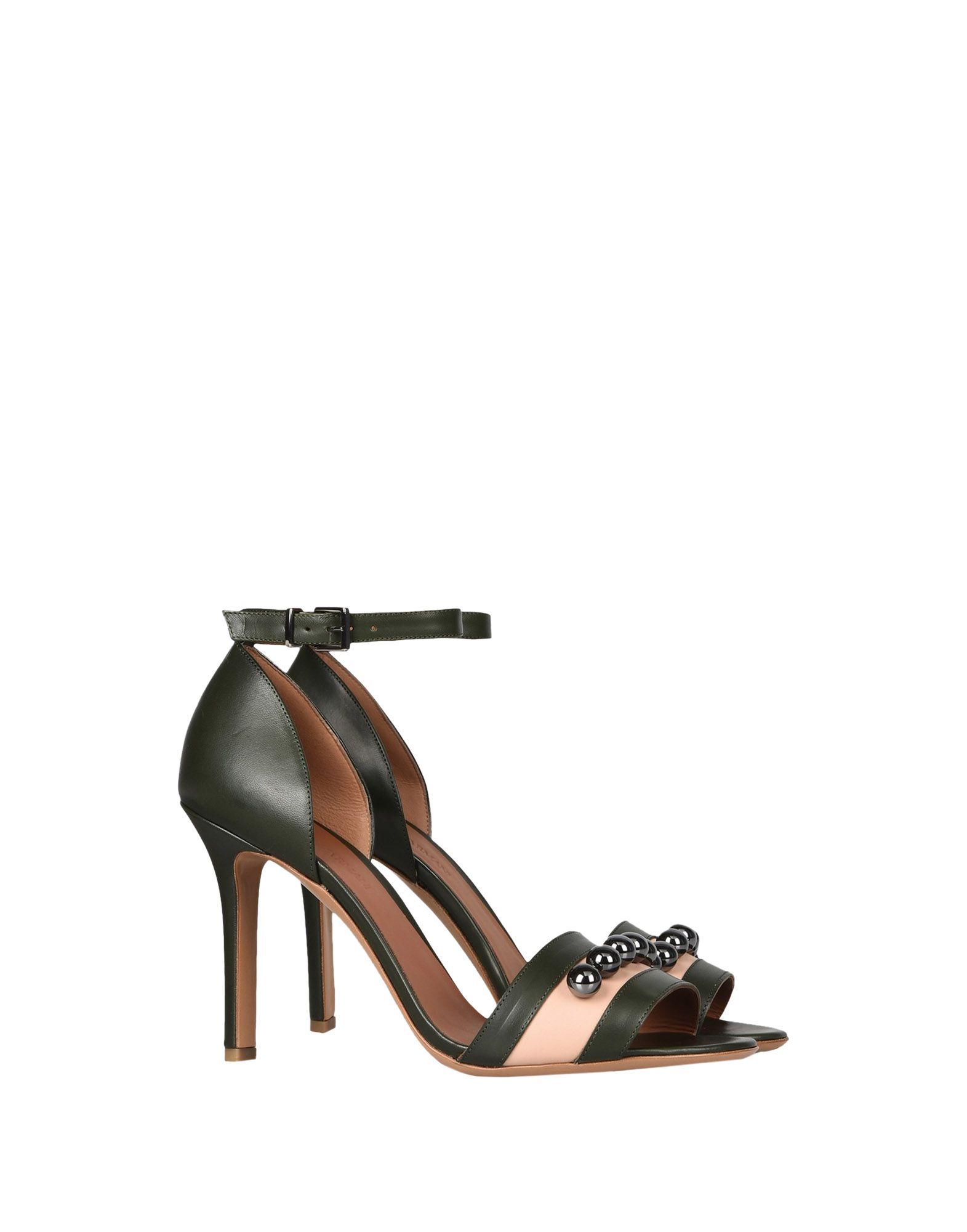 Emporio Armani Sandalen Damen  11445847AMGut aussehende strapazierfähige Schuhe