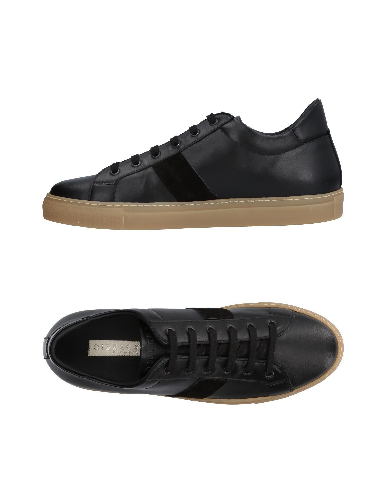 Sneakers Dibrera By Paolo Zanoli Uomo - 11445851LU