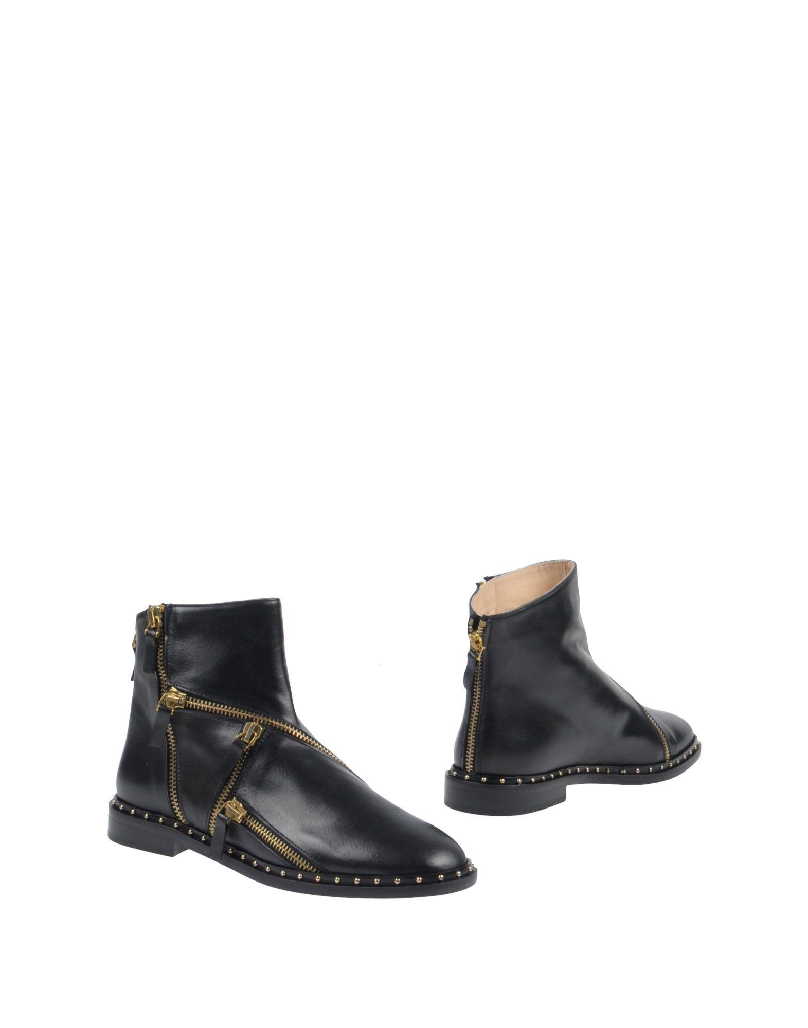Racine Carrée Stiefelette Damen  11445871BM Beliebte Schuhe