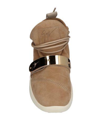 Giuseppe Zanotti Sneakers Donna Scarpe Beige
