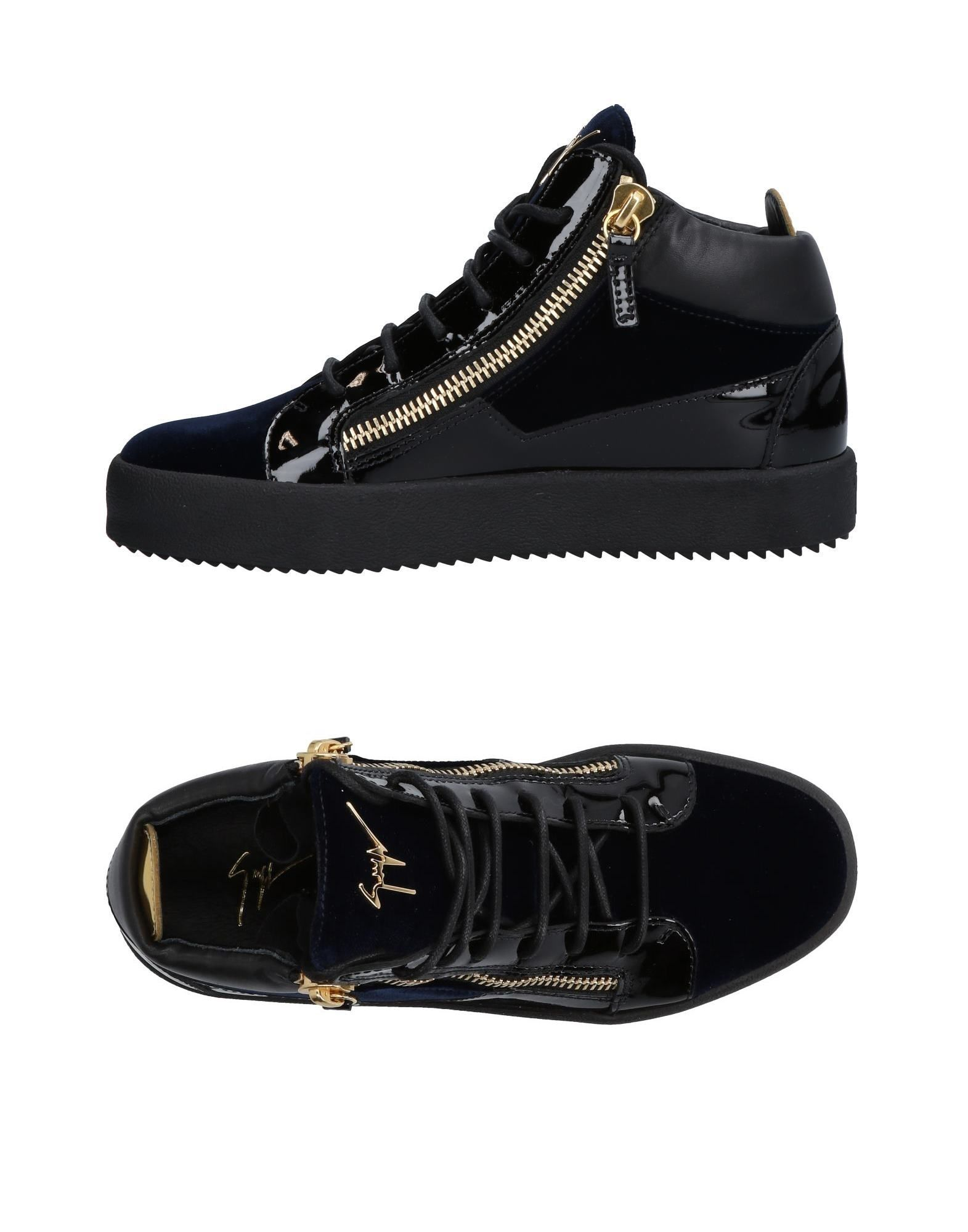 Sneakers Giuseppe Zanotti Donna - 11445882BR