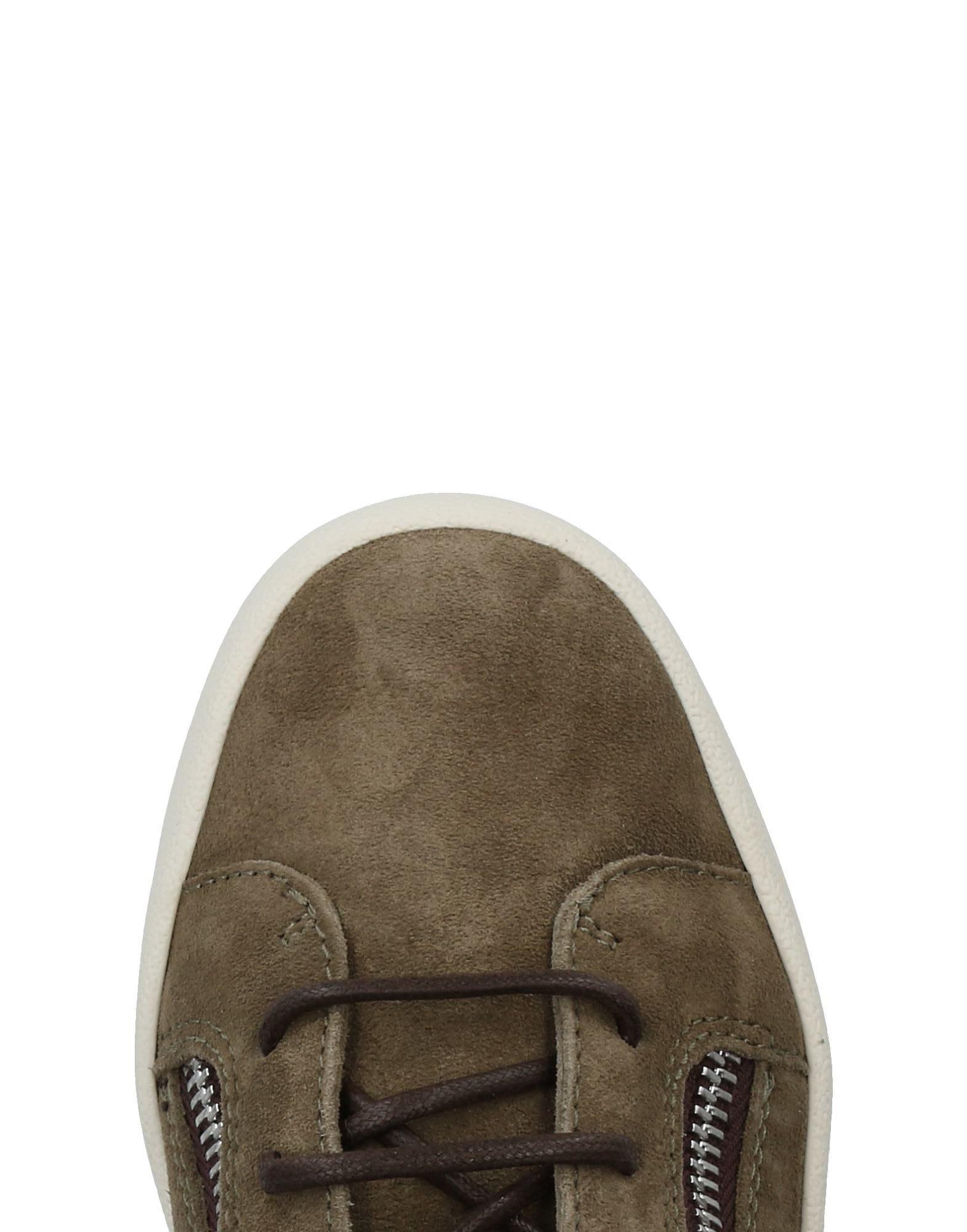 Giuseppe Zanotti Sneakers gut Damen  11445893WEGünstige gut Sneakers aussehende Schuhe bb3dc6