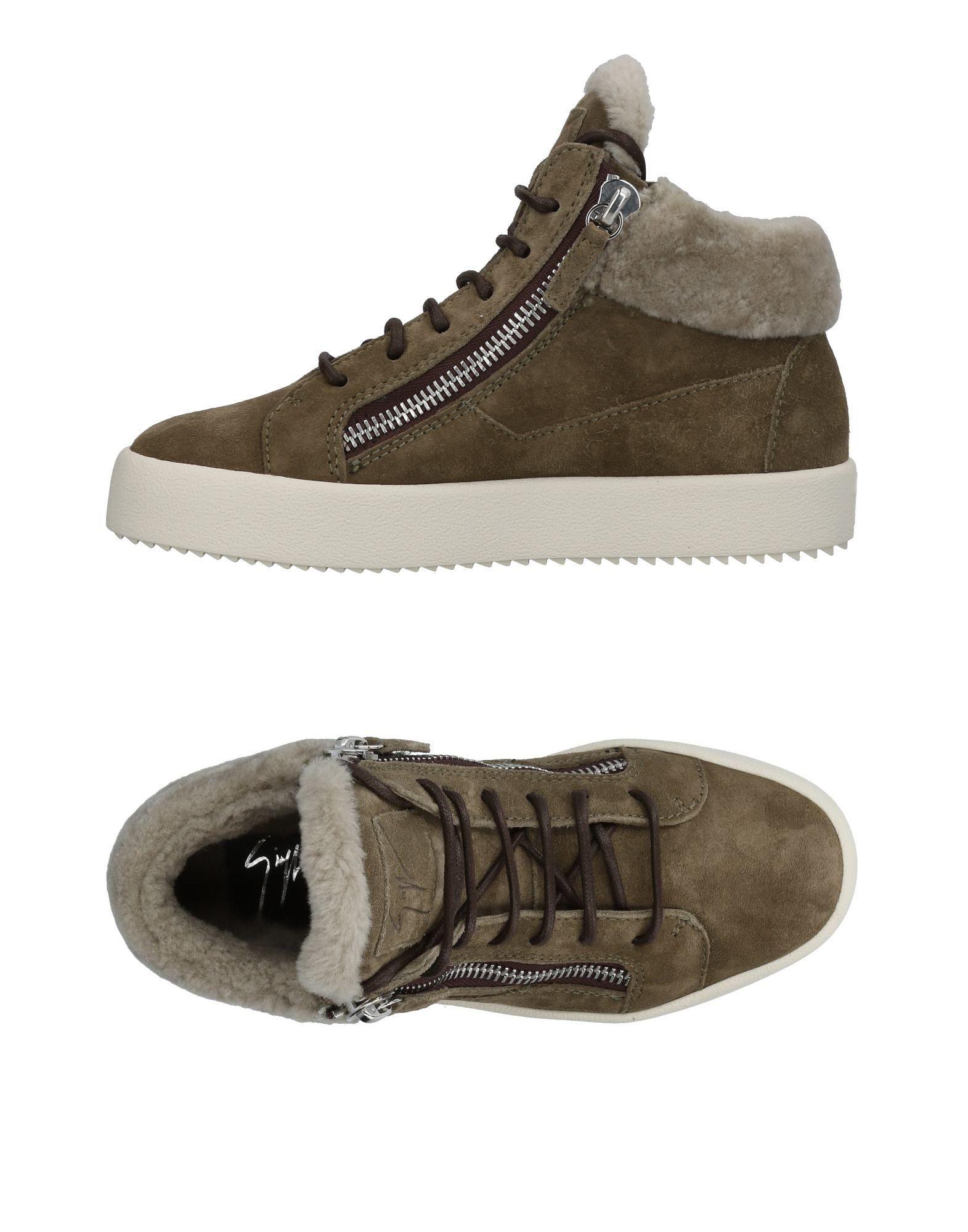 Giuseppe on Zanotti Sneakers - Women Giuseppe Zanotti Sneakers online on Giuseppe  Canada - 11445893WE fc4e78